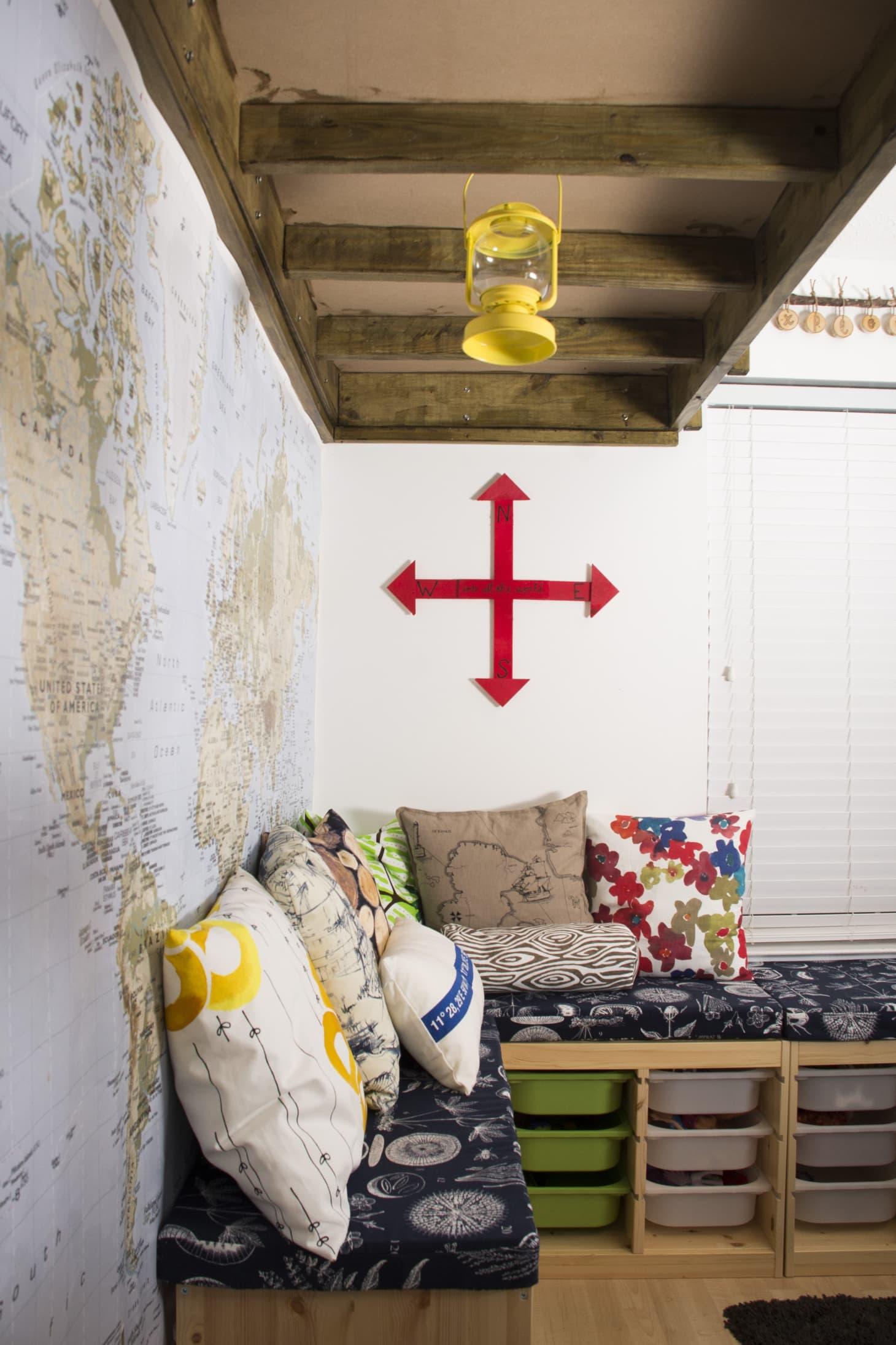 Kids Room Throwdown: Trofast vs Kallax/Expedit   Apartment Therapy