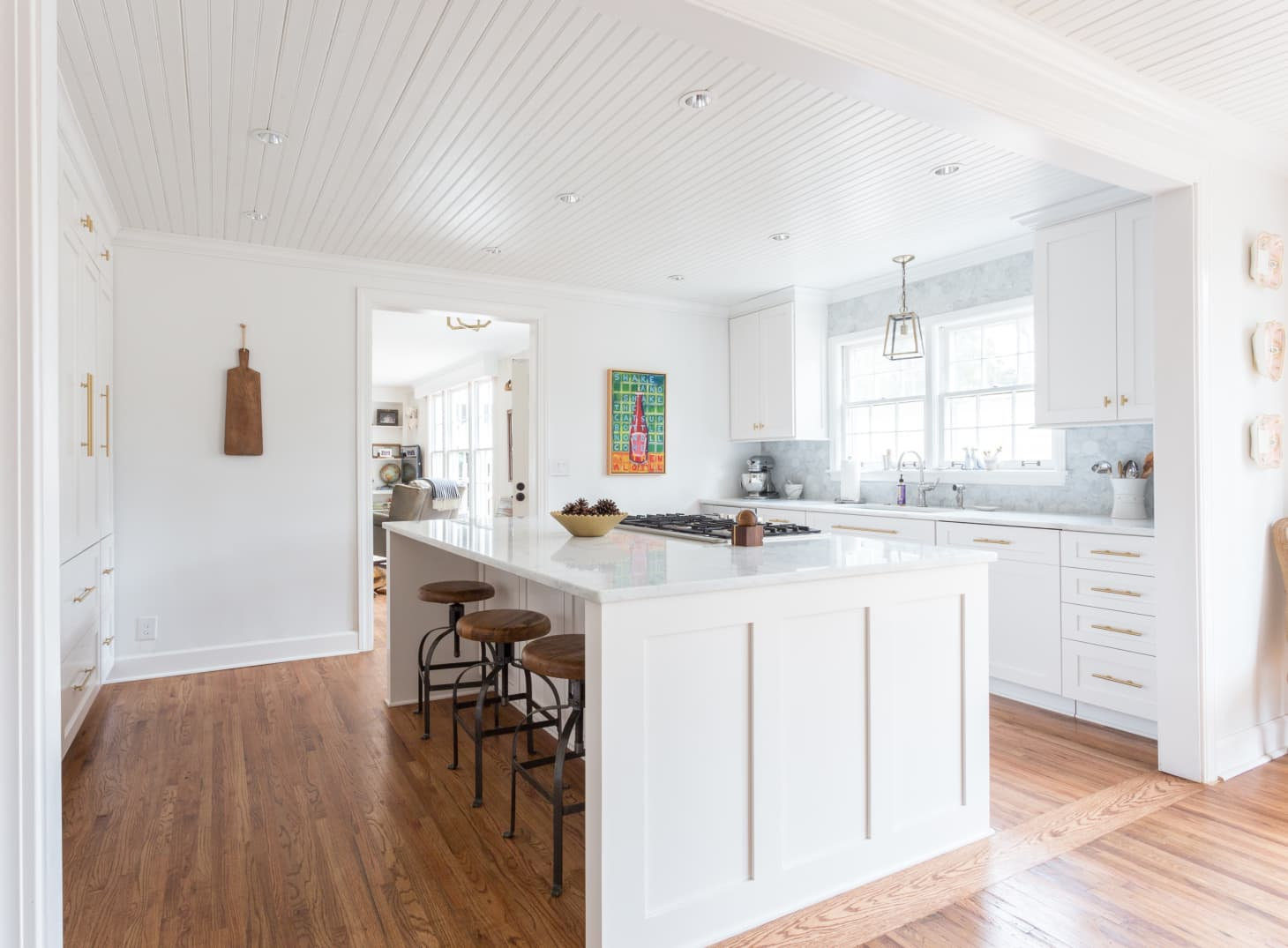What is Shiplap - Photos, Design Ideas, Inspiration
