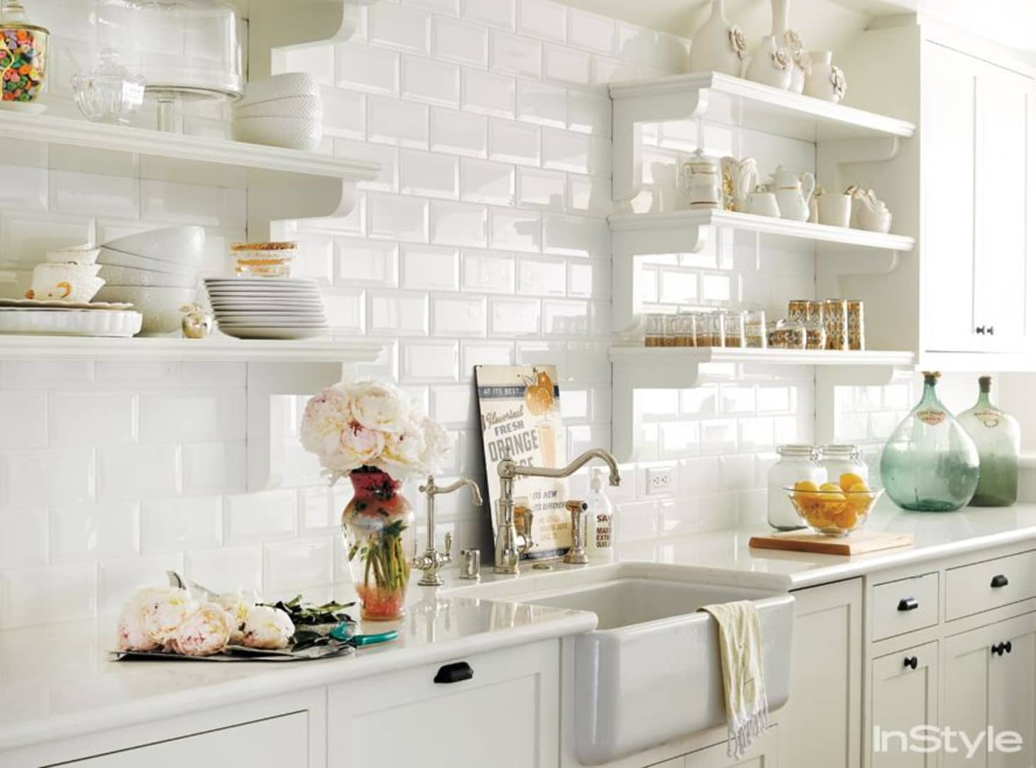 Where The Stars Cook 10 Stunning Celebrity Kitchens