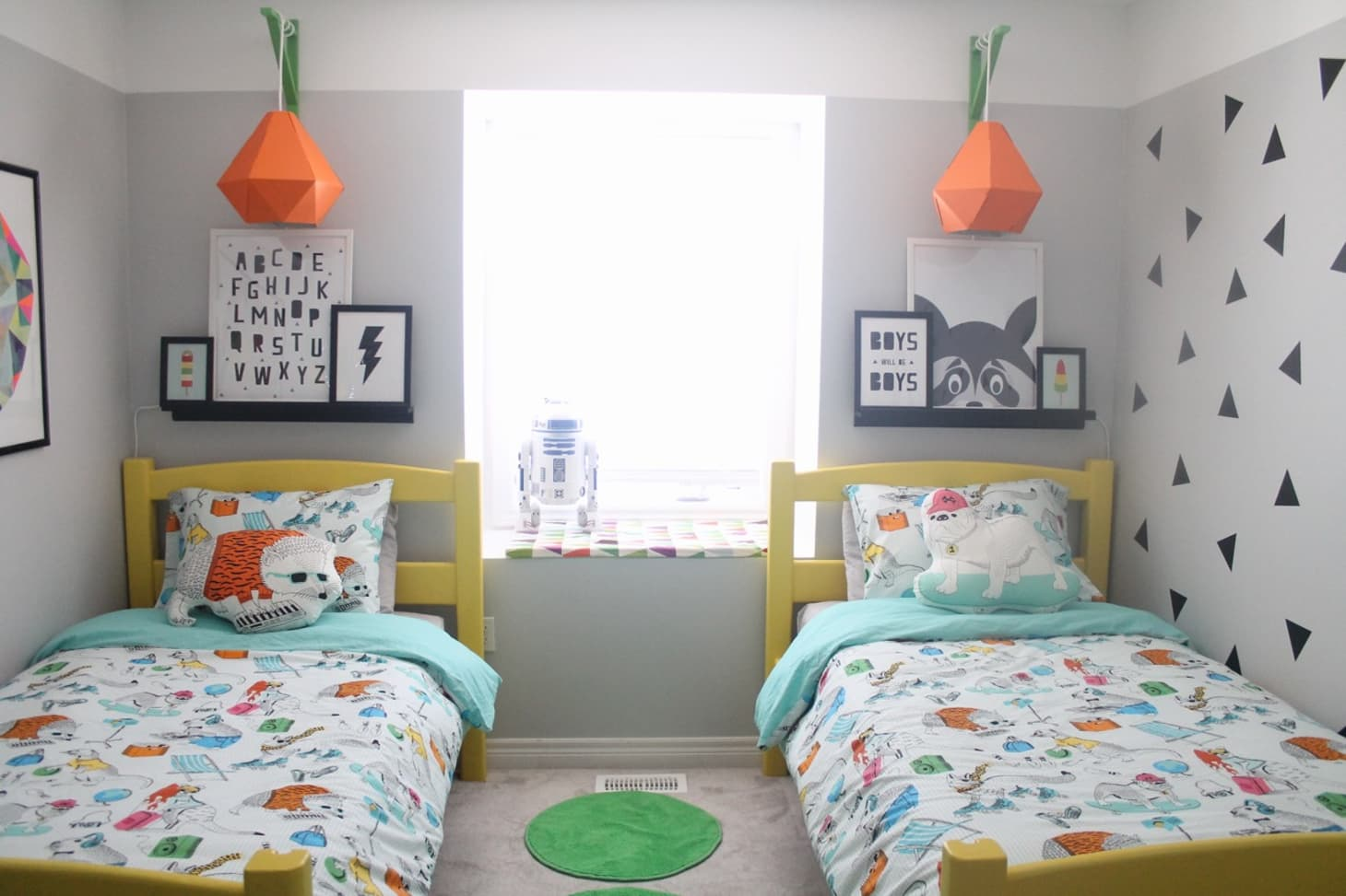 نتيجة بحث الصور عن غرف النوم للبنات والأولاد