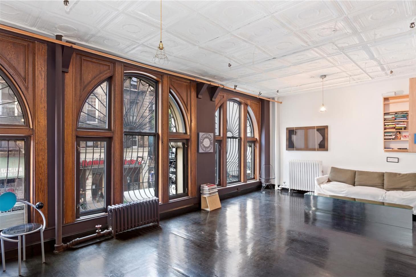 What Does a Million Dollar Apartment in NYC Look Like