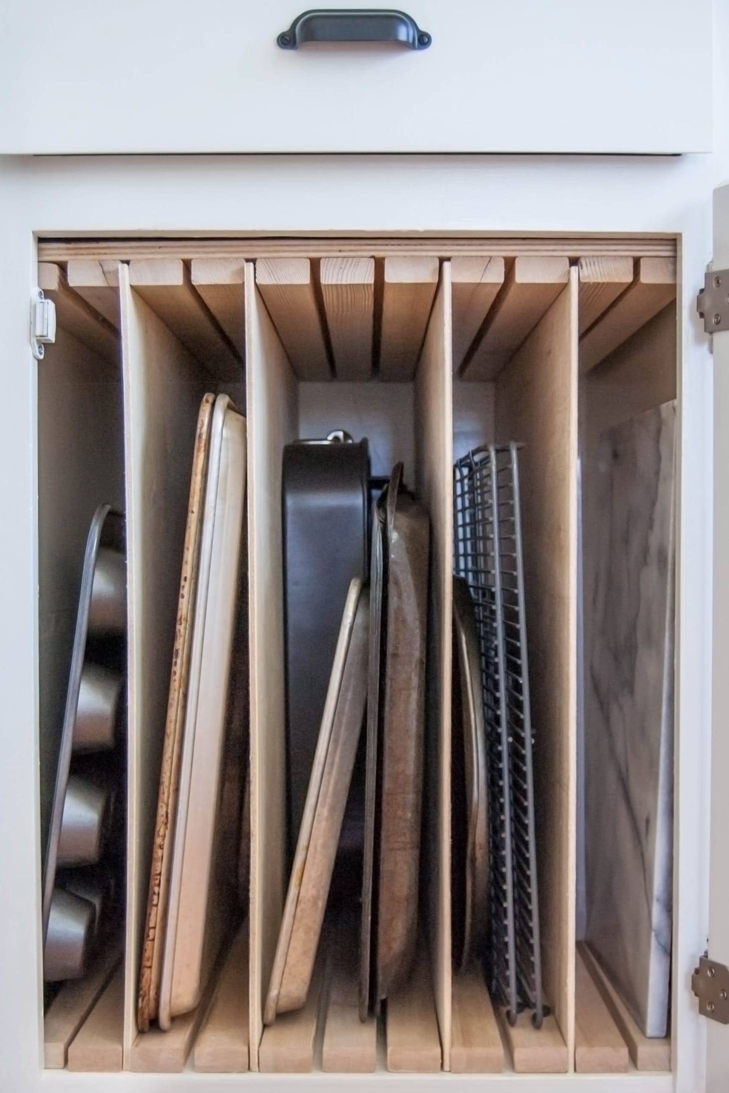 Here's How Hidden Cabinet Hacks Dramatically Increased My
