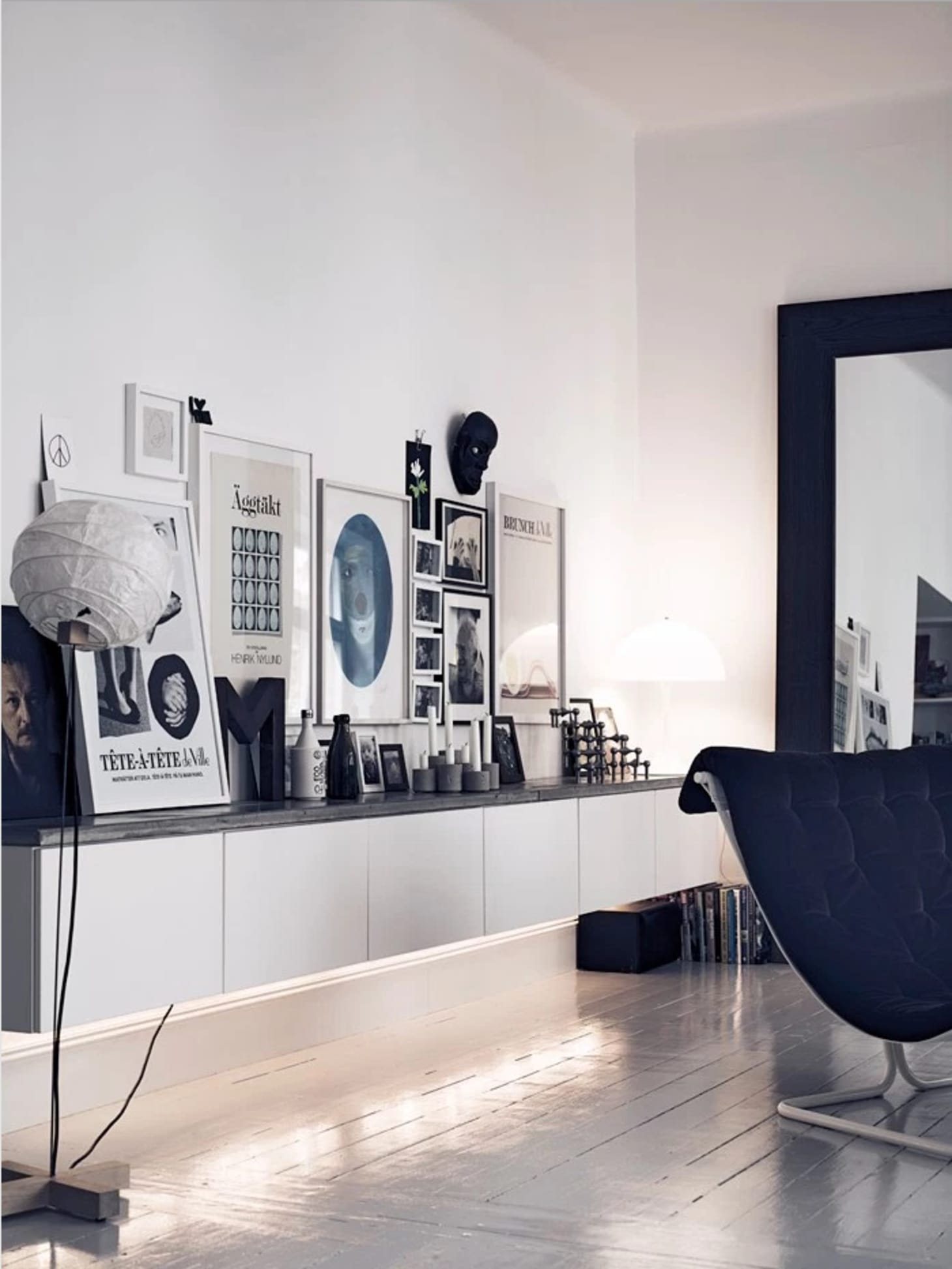 The Best Of Besta Design Inspiration For Ikeas Most