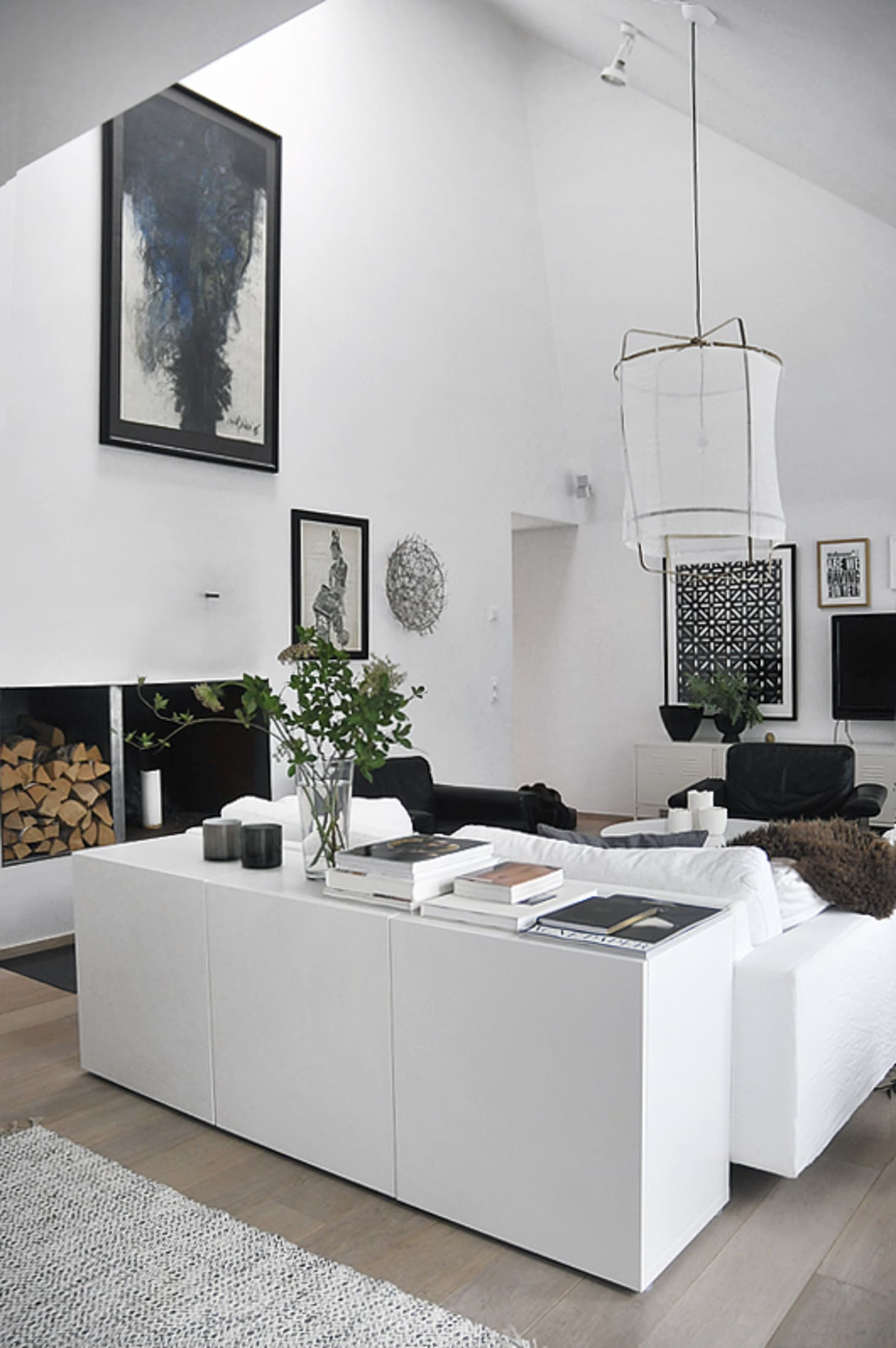 Living Room Design Ikea: The Best Of BESTA: Design Inspiration For IKEA's Most