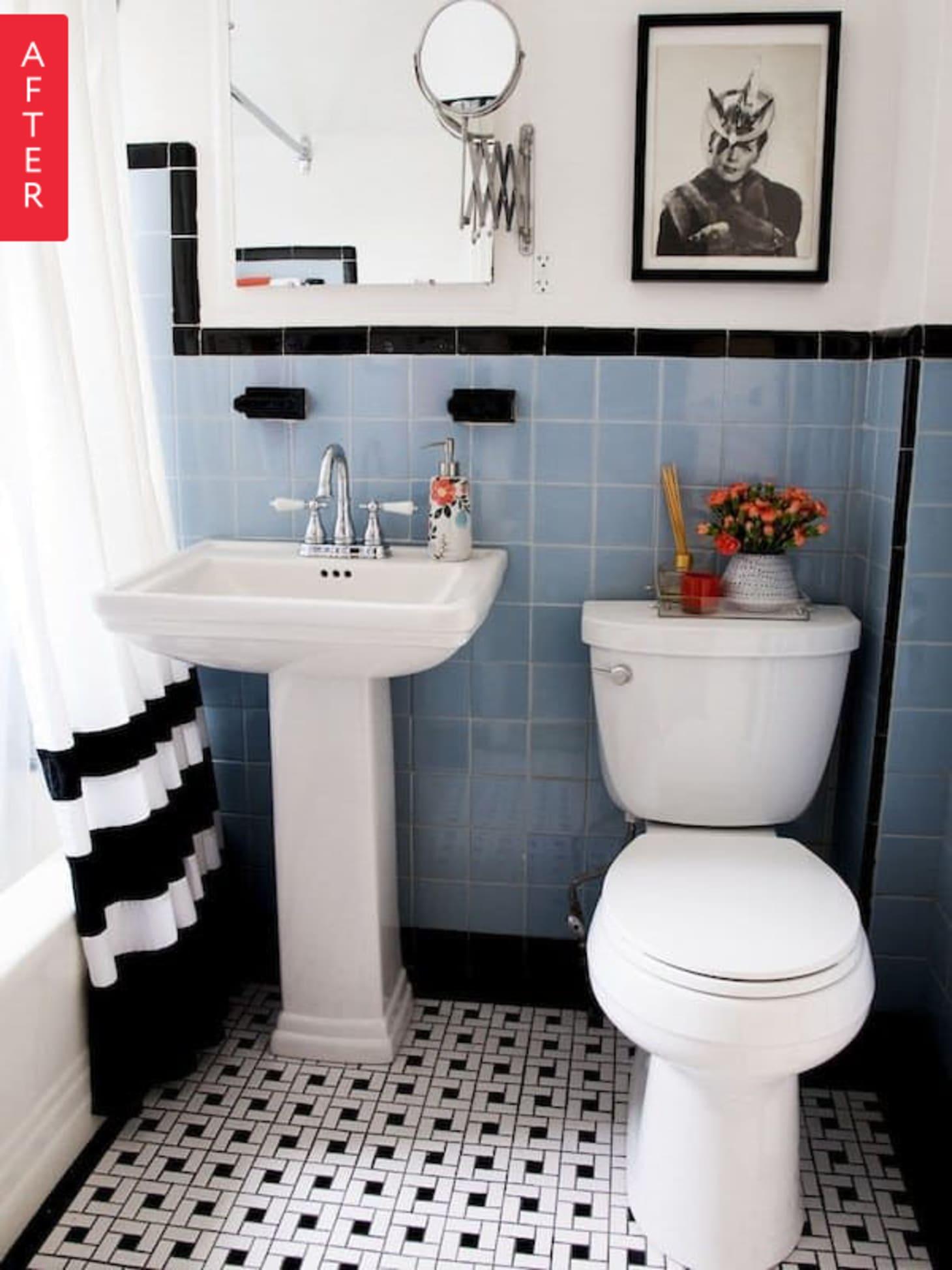 Wondrous Preserving Vintage Bathroom Tile Remodeling Ideas Download Free Architecture Designs Jebrpmadebymaigaardcom