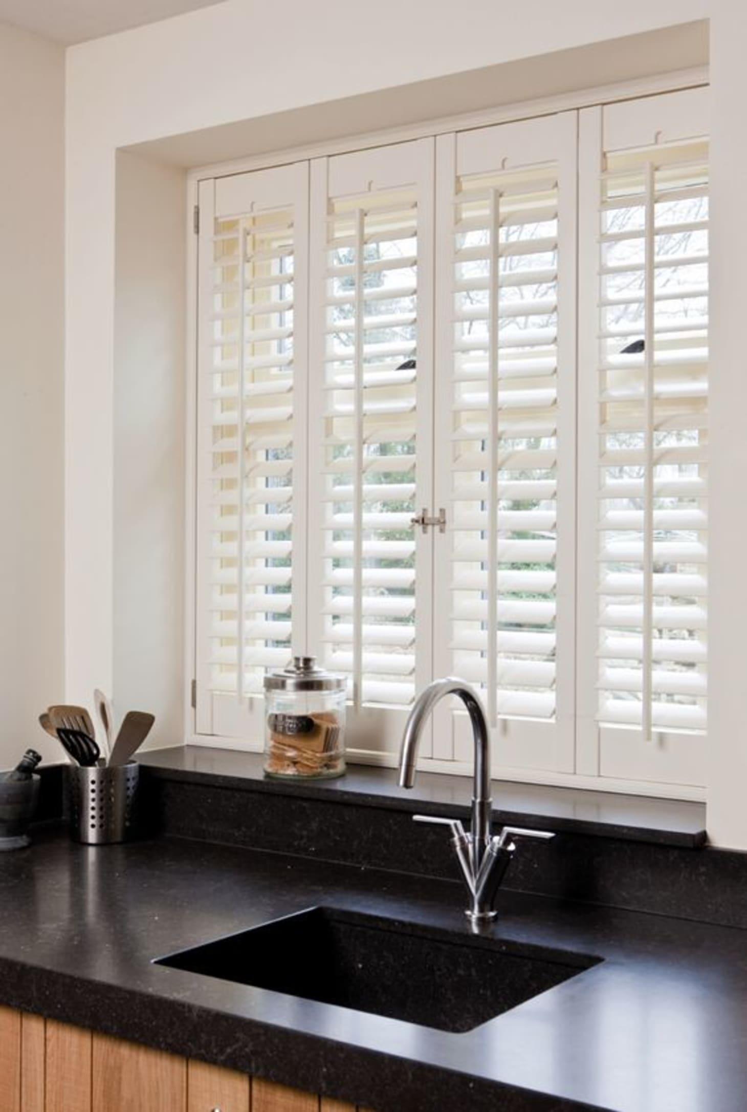 Plantation Shutters Design Ideas Inspiration Apartment