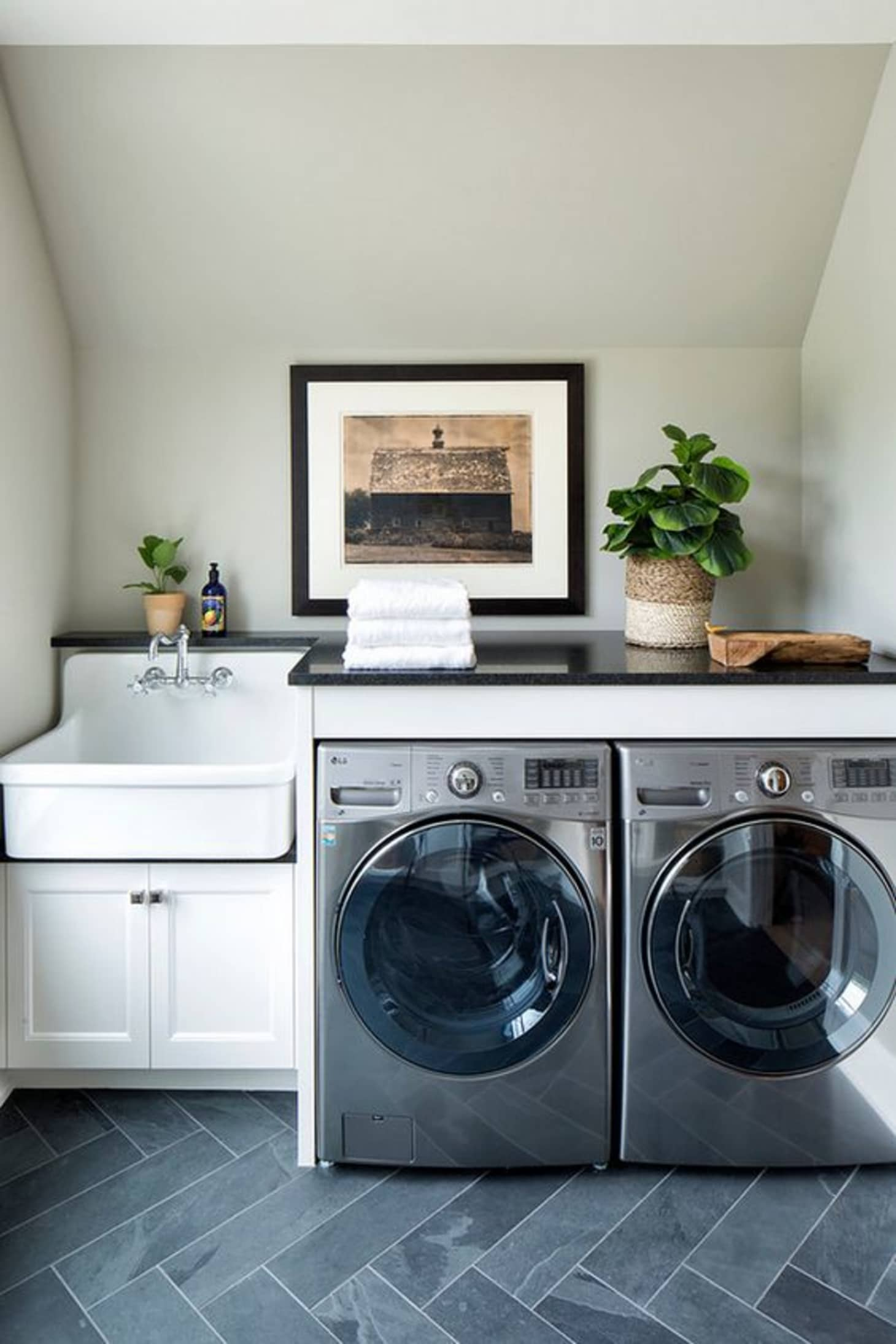 Small Laundry Room Remodeling and Storage Ideas | Apartment ...