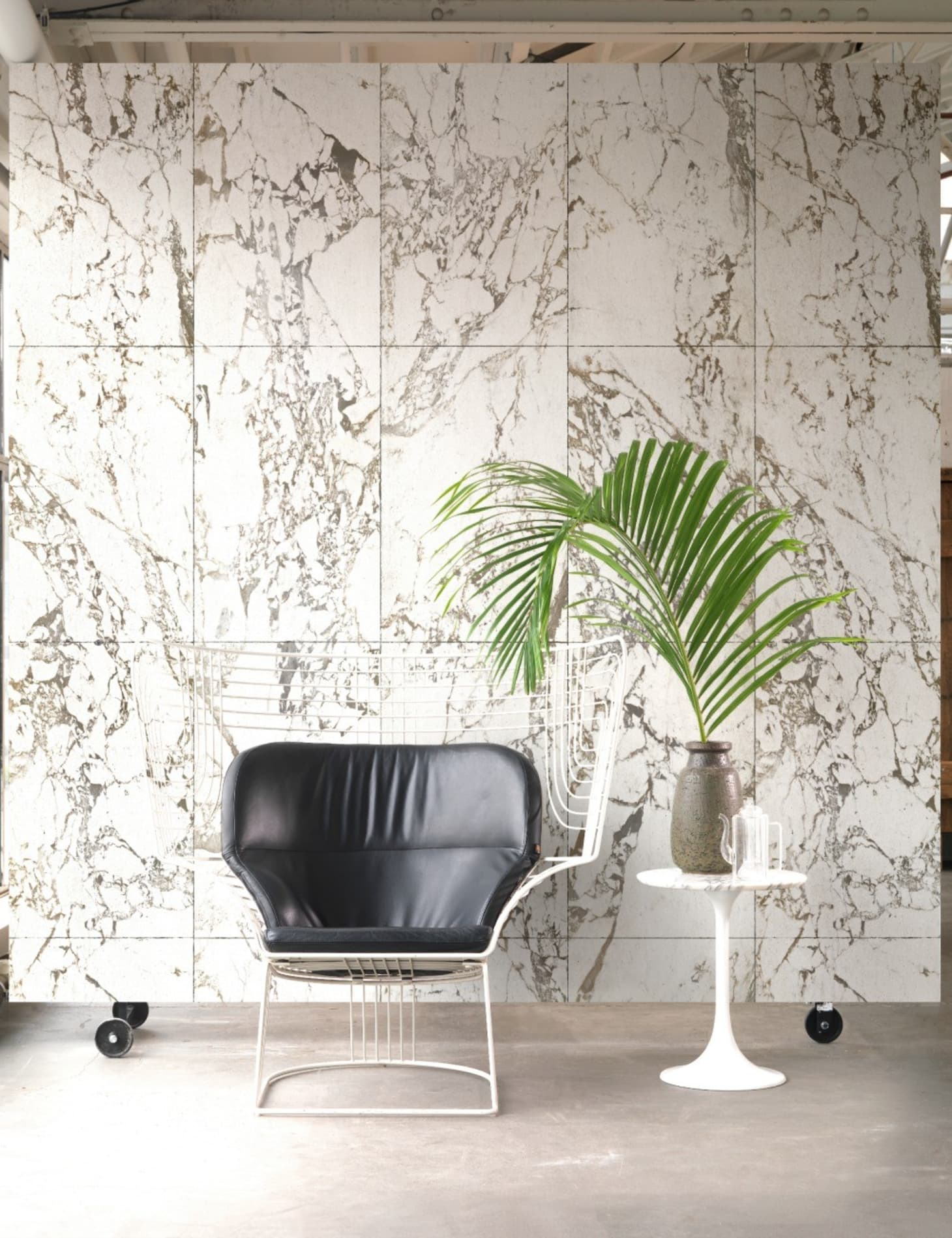The Best Brick Marble And Shiplap Wallpapers Apartment