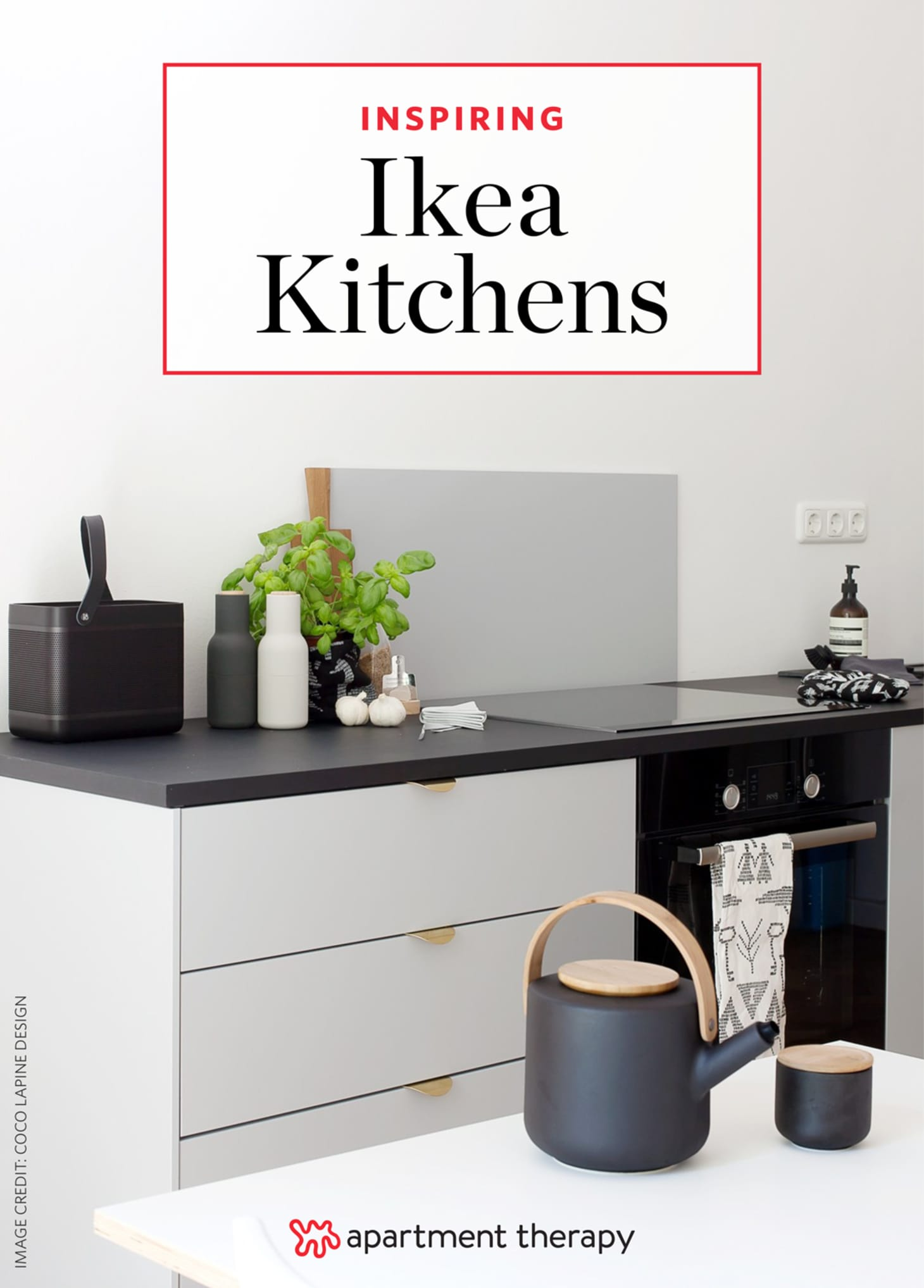 Inspiring Kitchens You Wont Believe Are Ikea Apartment