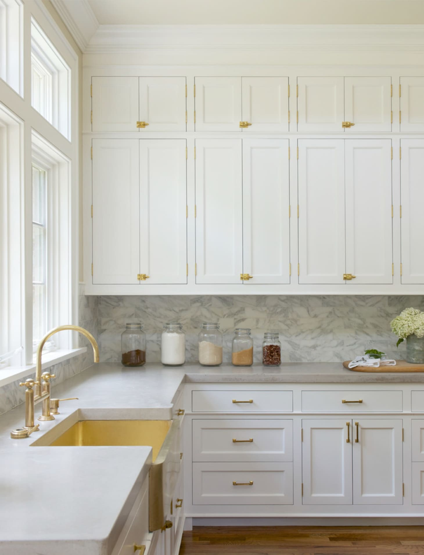 Farmhouse Or Apron Sinks Everything You Need To Know