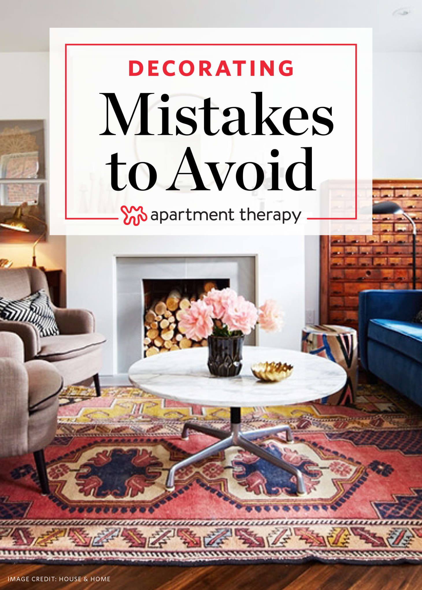 Phenomenal Decorating Mistakes To Avoid Apartment Therapy Download Free Architecture Designs Sospemadebymaigaardcom