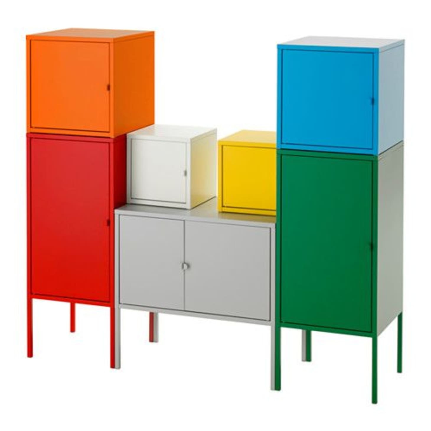 Top 10 Ikea Hacks And Diy Projects In 2017 Apartment Therapy