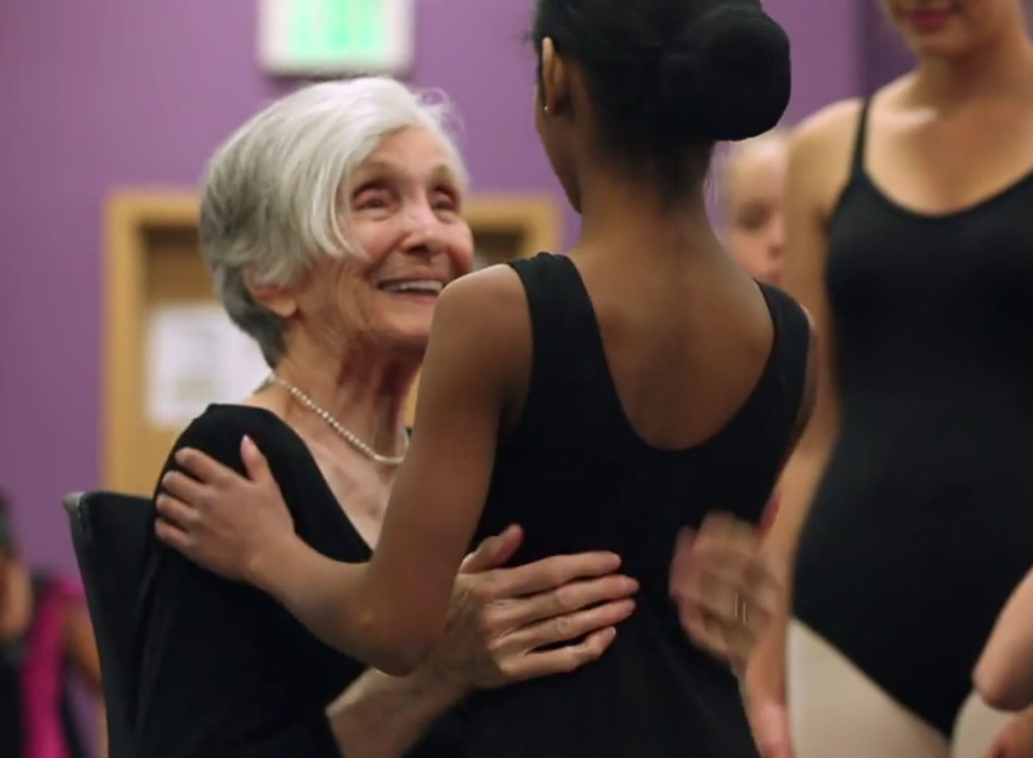 The Art of Living: Life Lessons from an 88-Year-Old Ballet