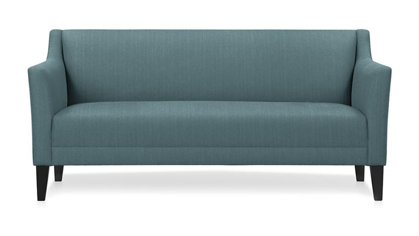 Stupendous Reviewed The Most Comfortable Sofas At Crate Barrel Uwap Interior Chair Design Uwaporg