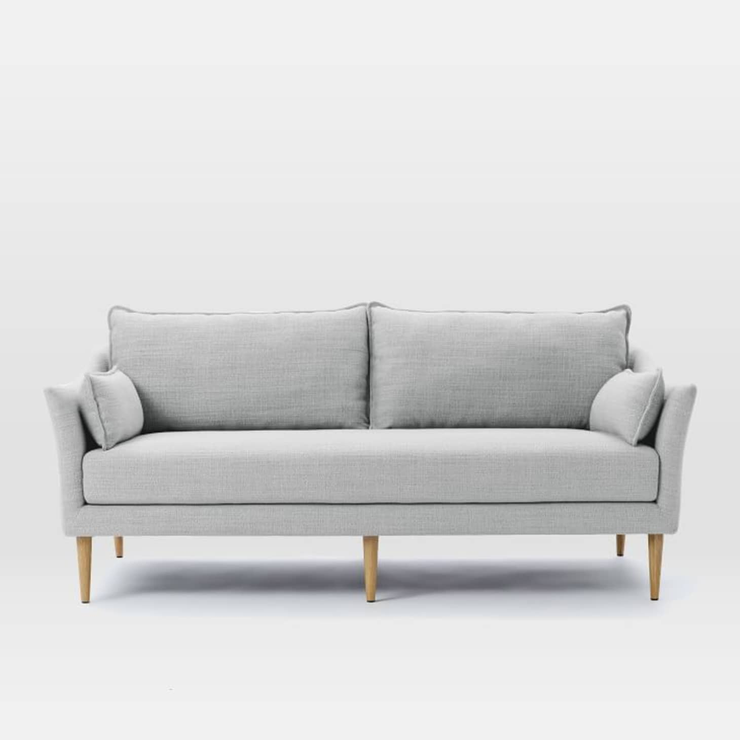 Cool The Most Comfortable Sofas At West Elm Tested Reviewed Ocoug Best Dining Table And Chair Ideas Images Ocougorg