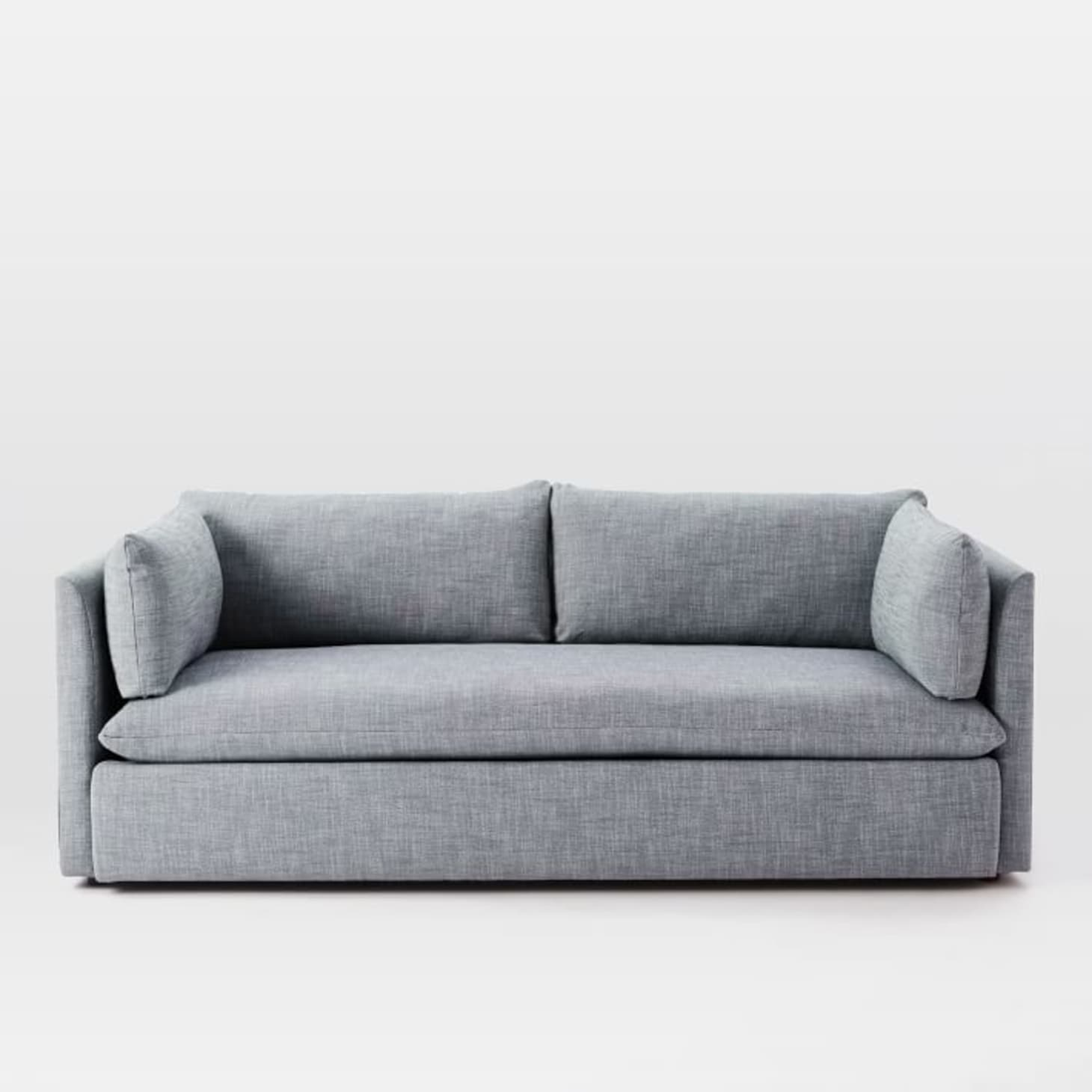 Surprising The Most Comfortable Sofas At West Elm Tested Reviewed Ocoug Best Dining Table And Chair Ideas Images Ocougorg