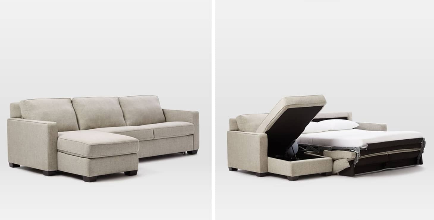 Fantastic The Most Comfortable Sofas At West Elm Tested Reviewed Pabps2019 Chair Design Images Pabps2019Com