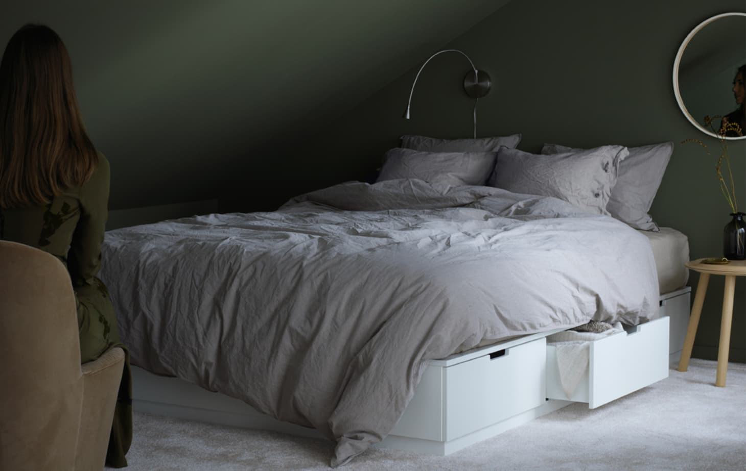 Pleasant Need A Refresh Ikeas Bedroom Sale Is Here For You Download Free Architecture Designs Ferenbritishbridgeorg