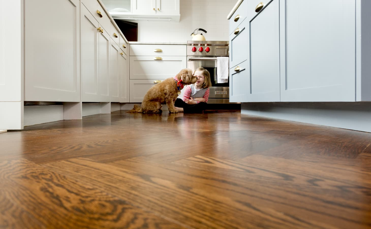 How To Clean Your Hardwood Floors Year Round A Quick