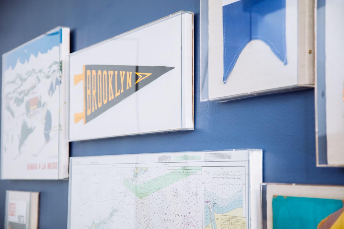 The Best Websites to Get Your Art Framed Online | Apartment