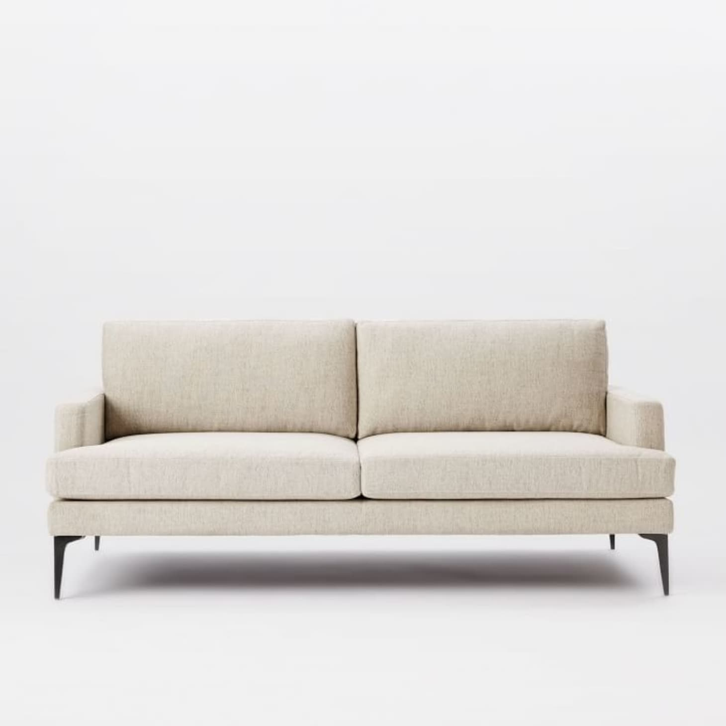 Marvelous The Most Comfortable Sofas At West Elm Tested Reviewed Caraccident5 Cool Chair Designs And Ideas Caraccident5Info