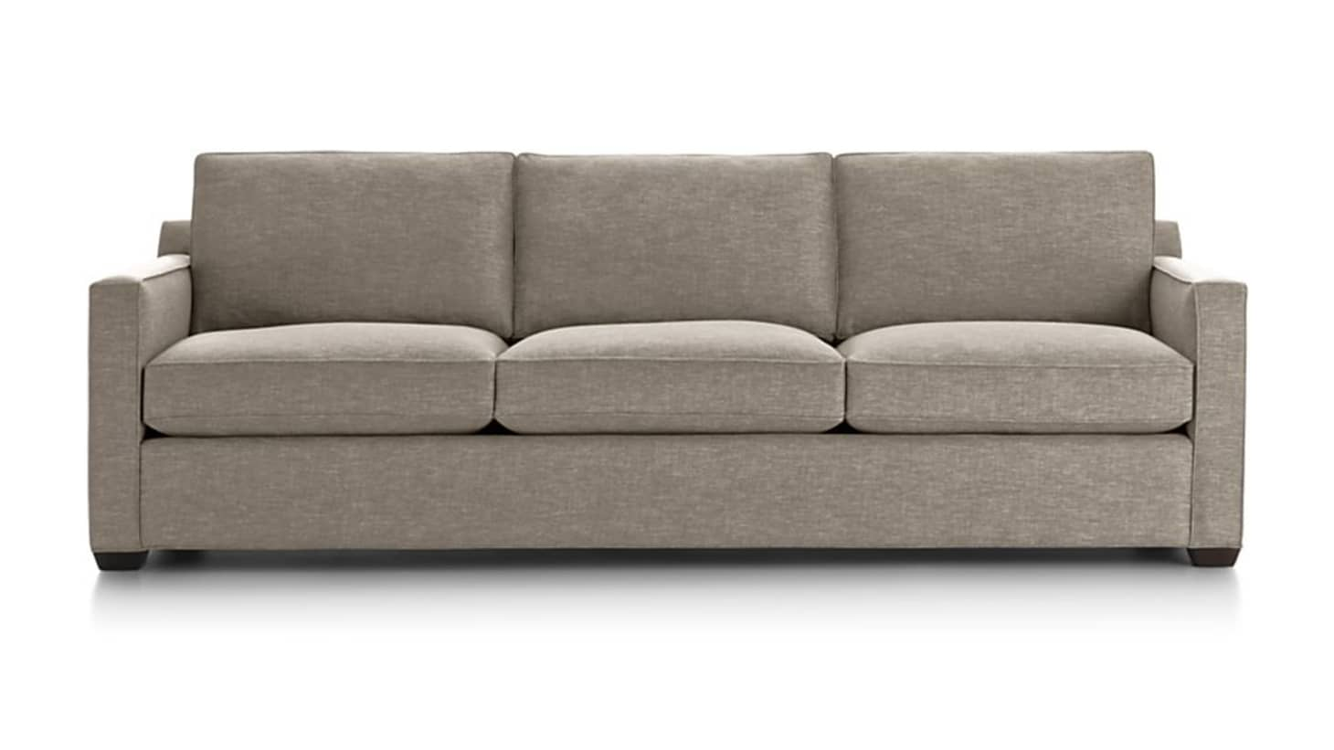 Stupendous Reviewed The Most Comfortable Sofas At Crate Barrel Cjindustries Chair Design For Home Cjindustriesco