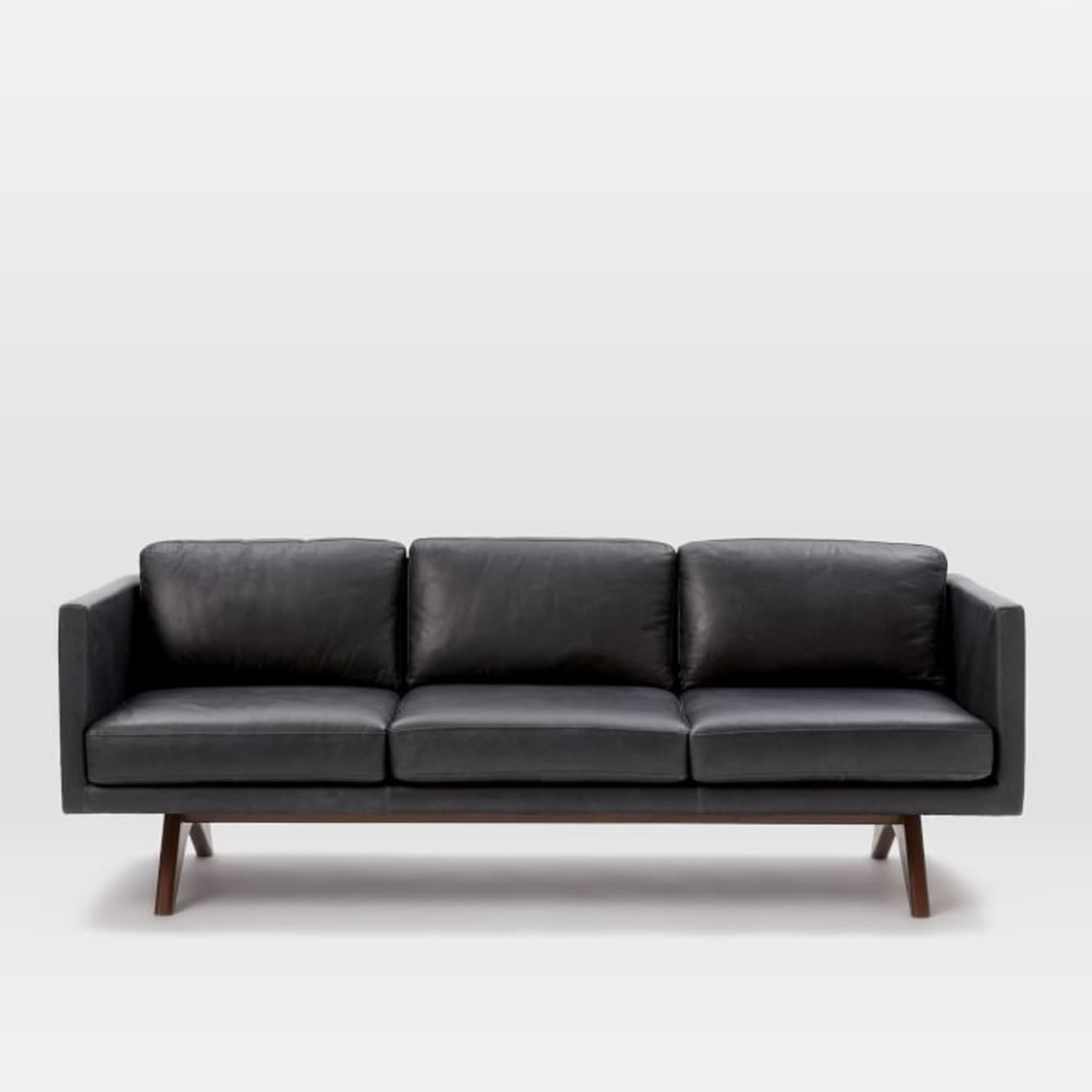 Super The Most Comfortable Sofas At West Elm Tested Reviewed Theyellowbook Wood Chair Design Ideas Theyellowbookinfo