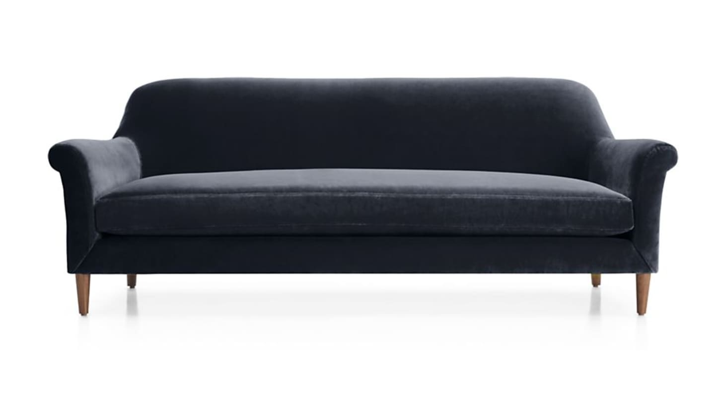 Awe Inspiring Reviewed The Most Comfortable Sofas At Crate Barrel Inzonedesignstudio Interior Chair Design Inzonedesignstudiocom