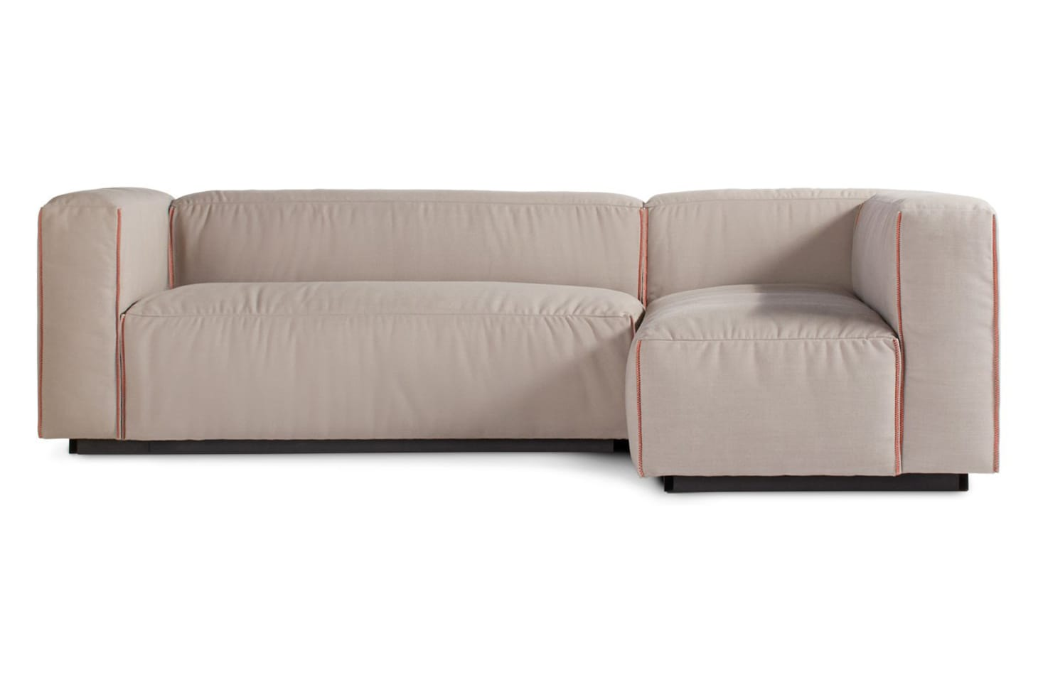 Reviewed: The Most Comfortable Sofas at Blu Dot | Apartment ...