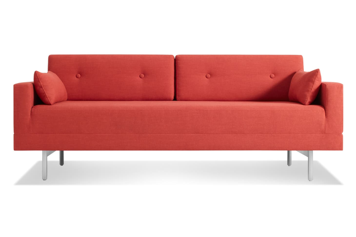 Reviewed The Most Comfortable Sofas At Blu Dot