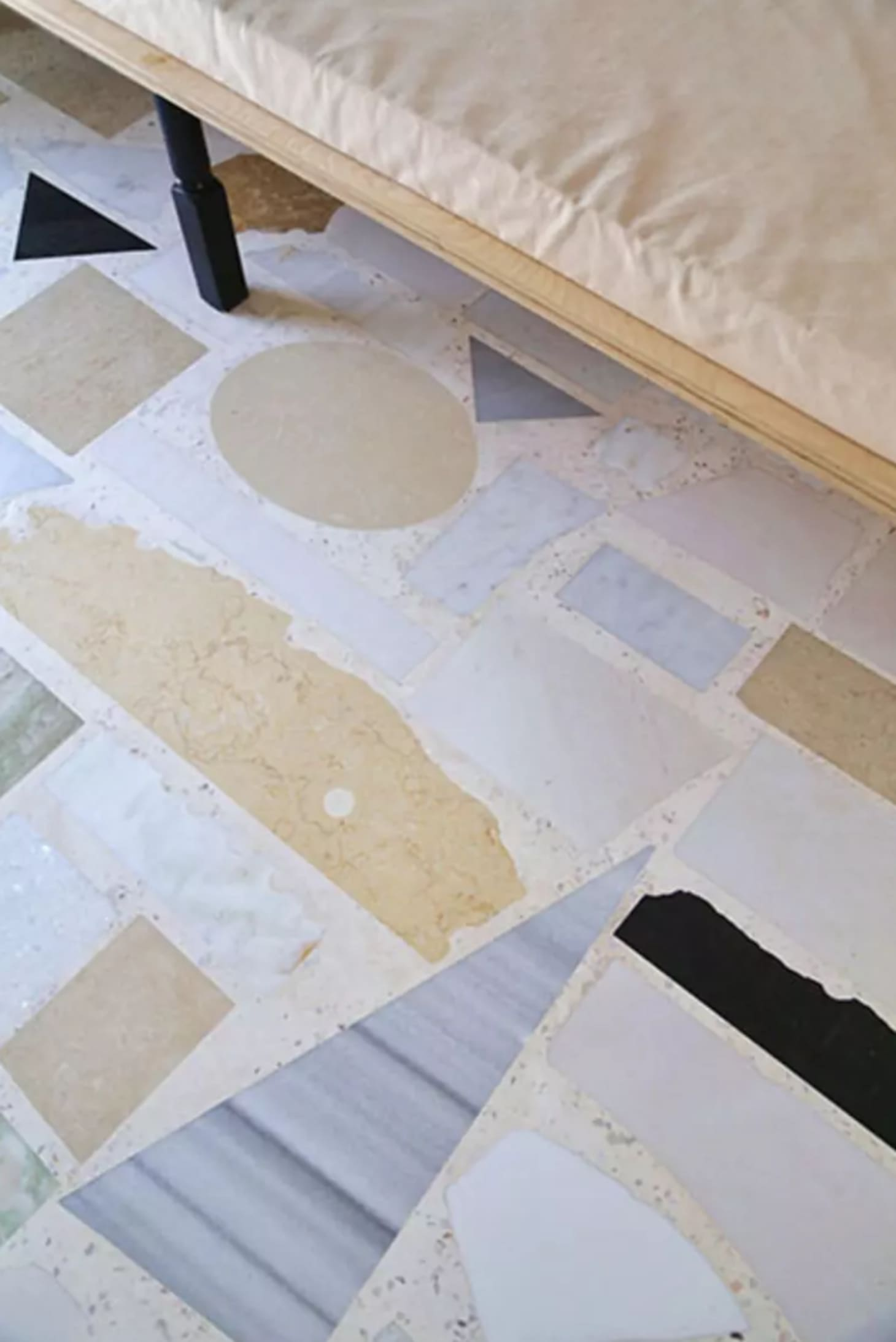 On Trend Terrazzo Is Making A Major Comeback Apartment