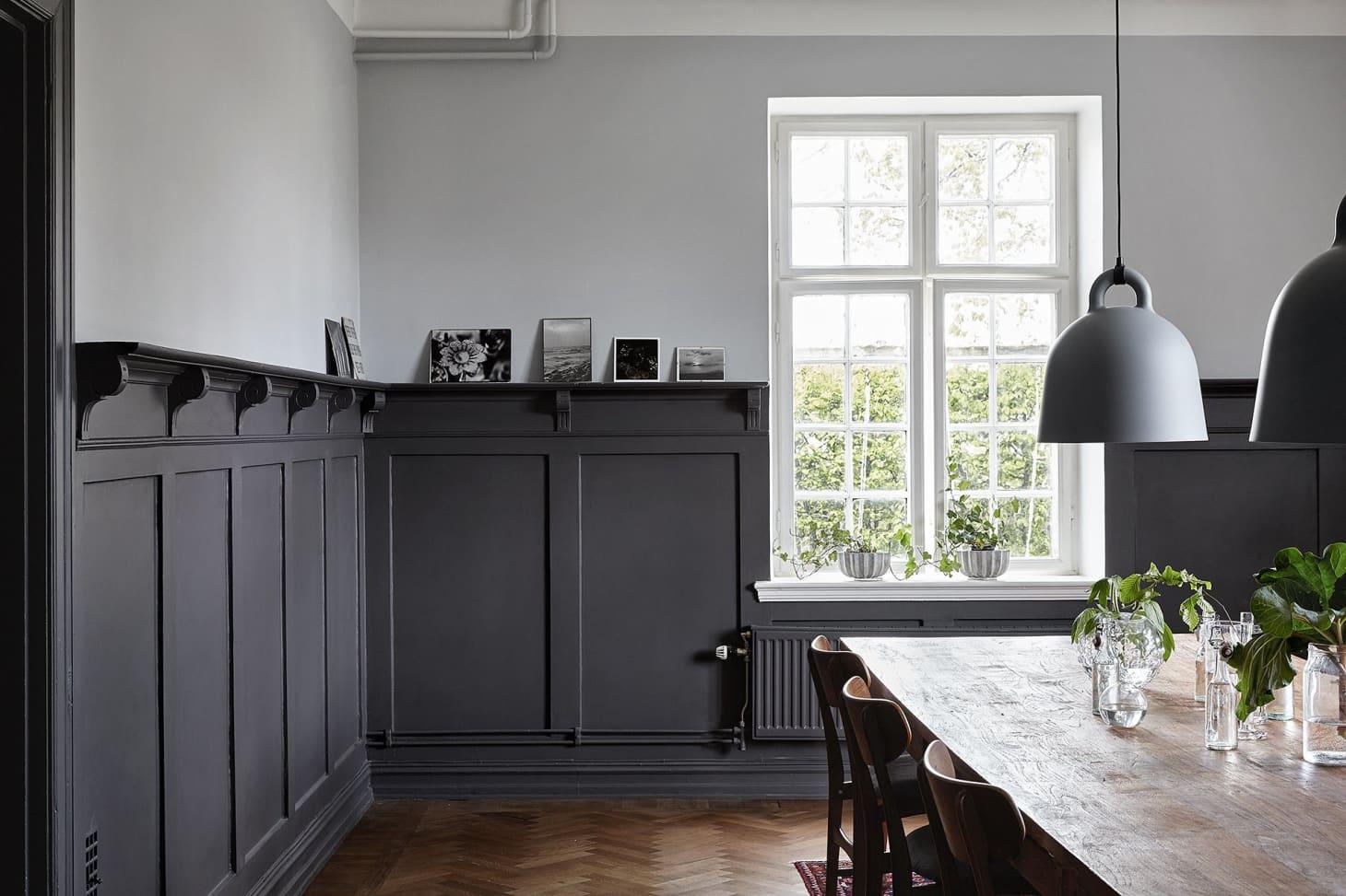 Wood Trim Details: A Secret to Beautiful Room Remodels