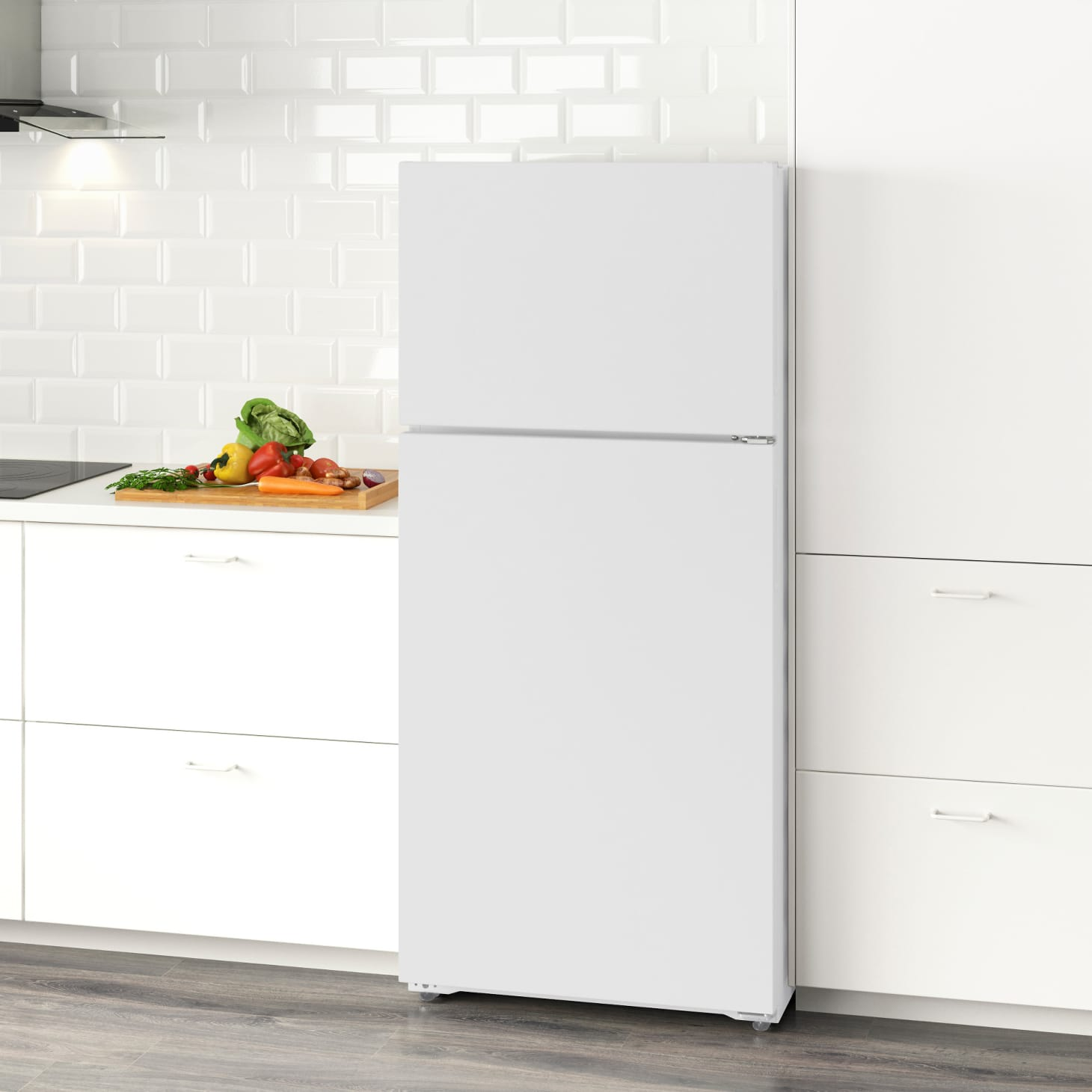 IKEA Appliances: Are Their Refrigerators A Good Deal ...