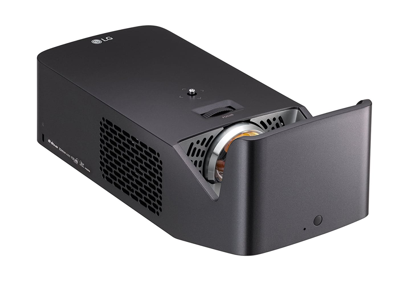 The Everyperson's Guide to Choosing a Home Projector