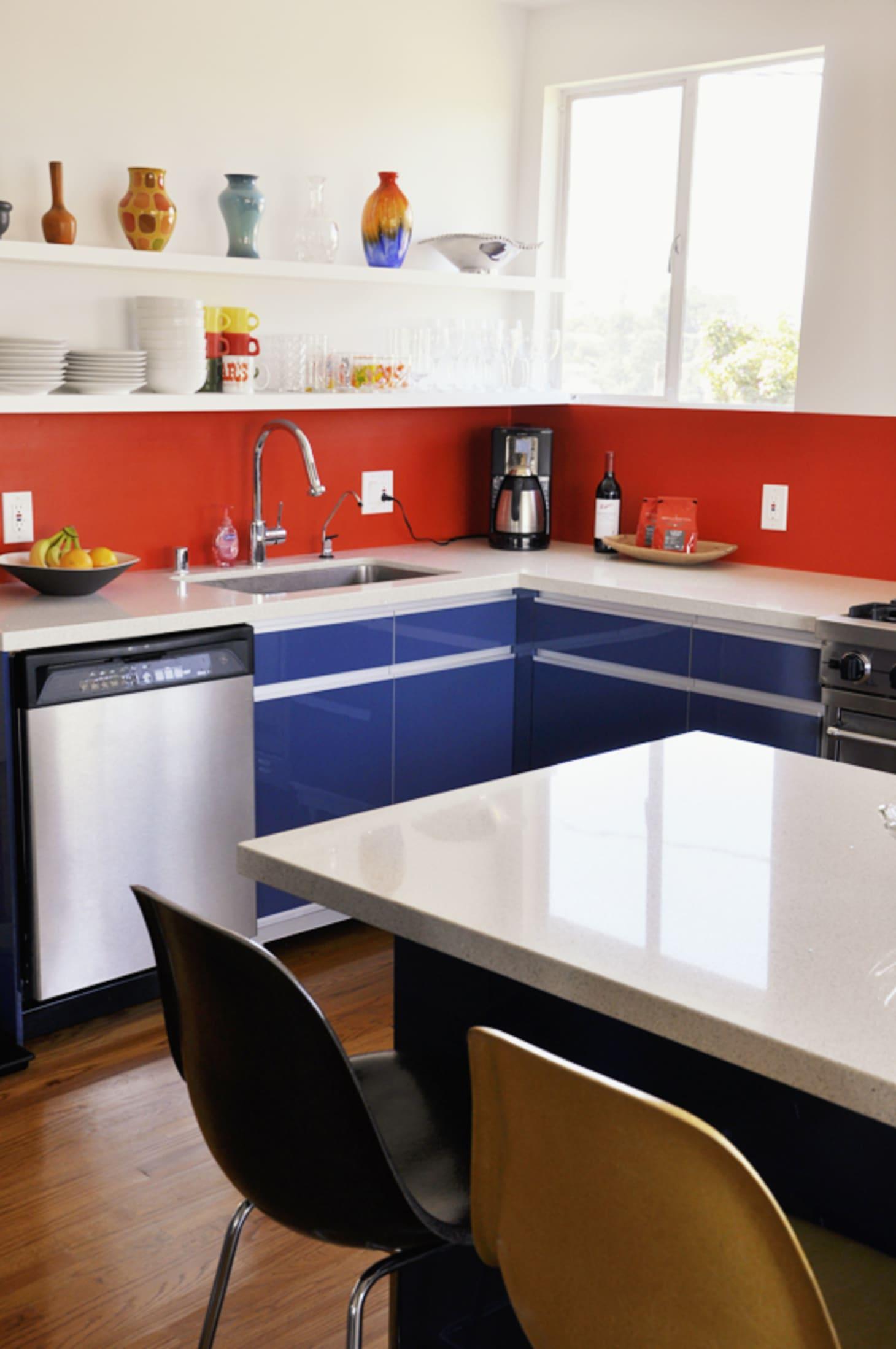 Wondrous Inexpensive Timeless Kitchen Backsplash Ideas Apartment Download Free Architecture Designs Jebrpmadebymaigaardcom