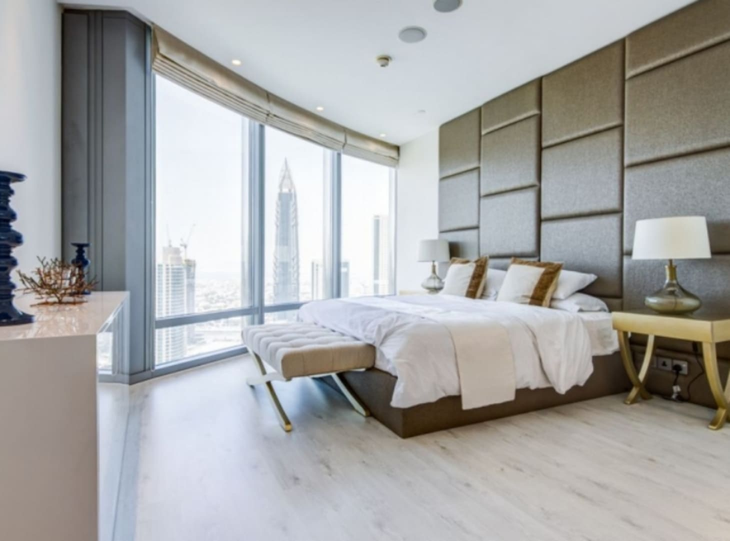 What it Costs to Live in Burj Khalifa: World's Tallest