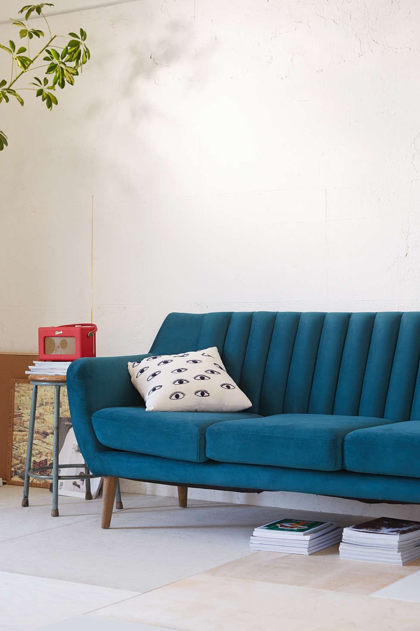 Pleasing 9 Ways To Add Storage Using The Area Under Your Sofa Ncnpc Chair Design For Home Ncnpcorg