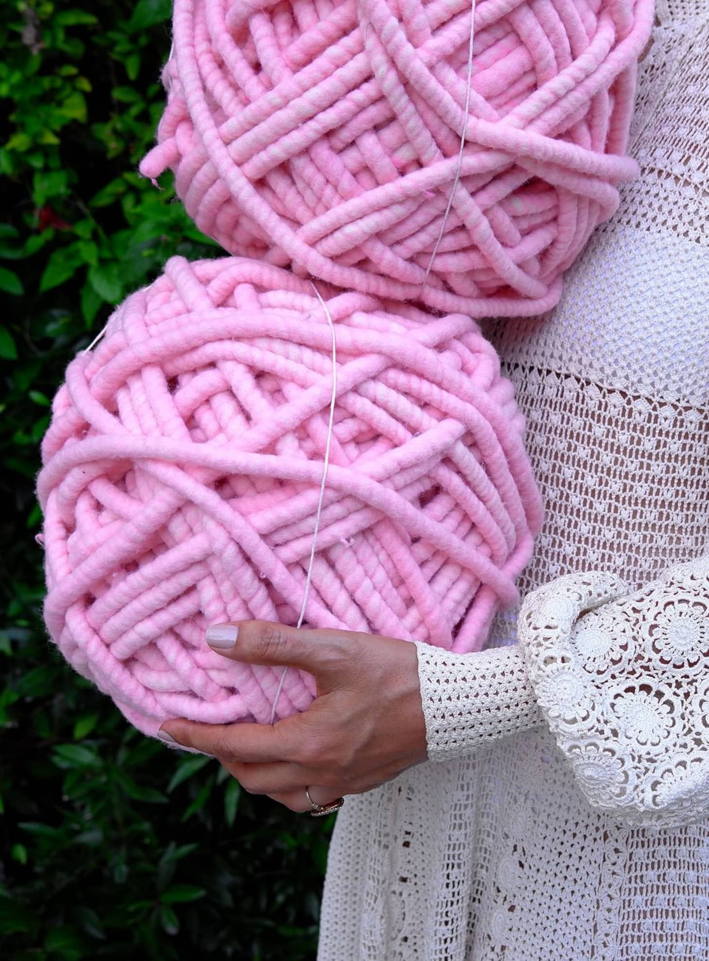 Arm Knitting - Everything You've Ever Wanted to Know