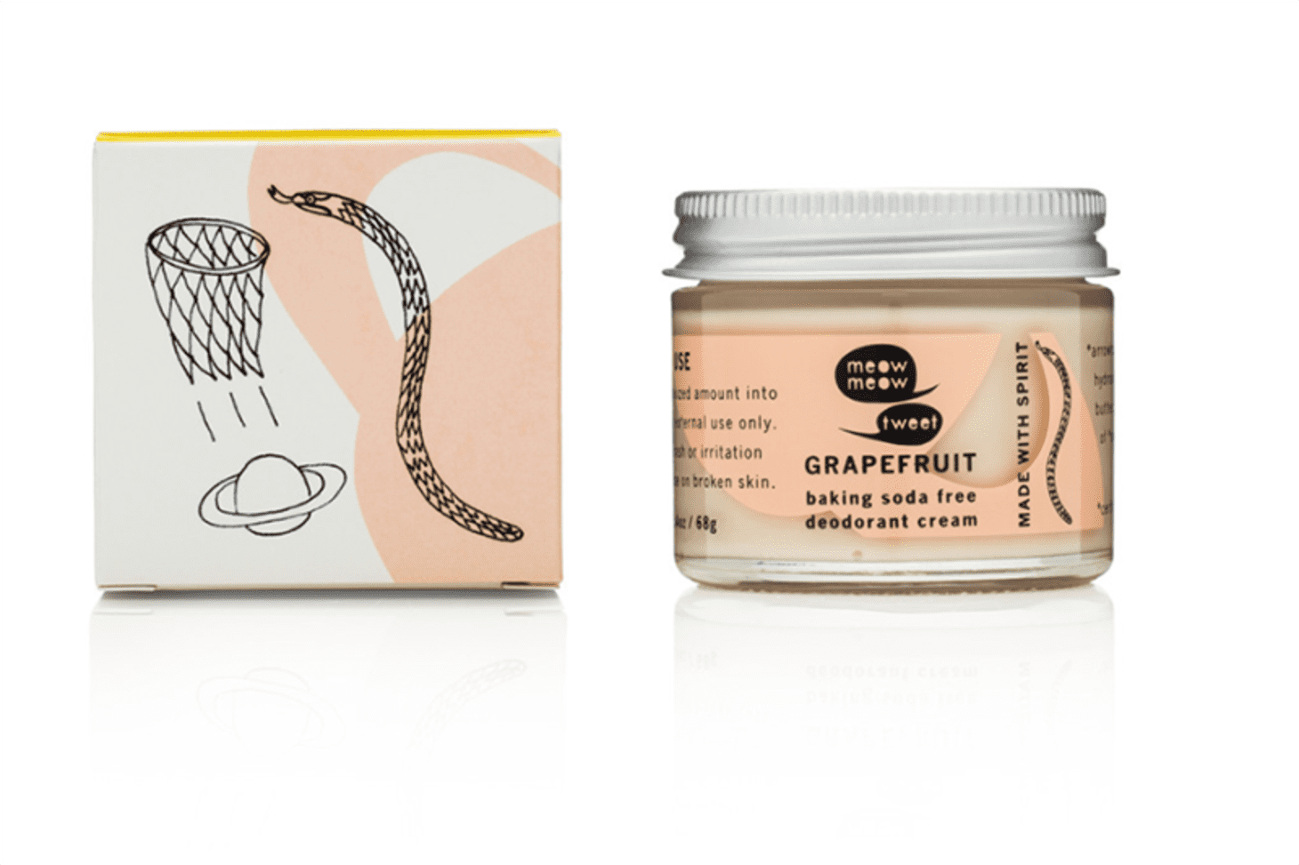 Baking-Soda Free Natural Deodorants That Actually Work