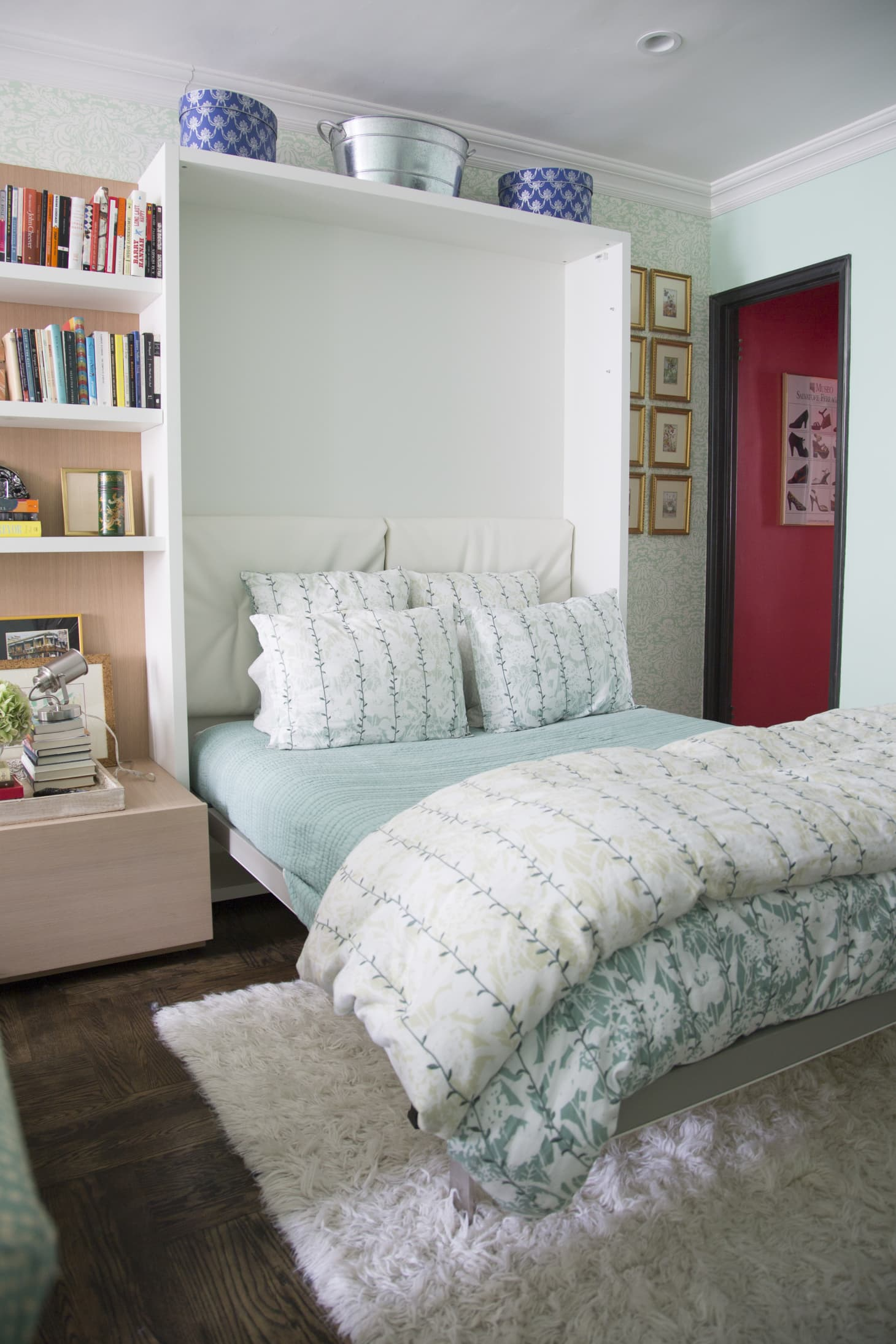 Murphy Bed Info and Advice from Studio Dwellers | Apartment ...