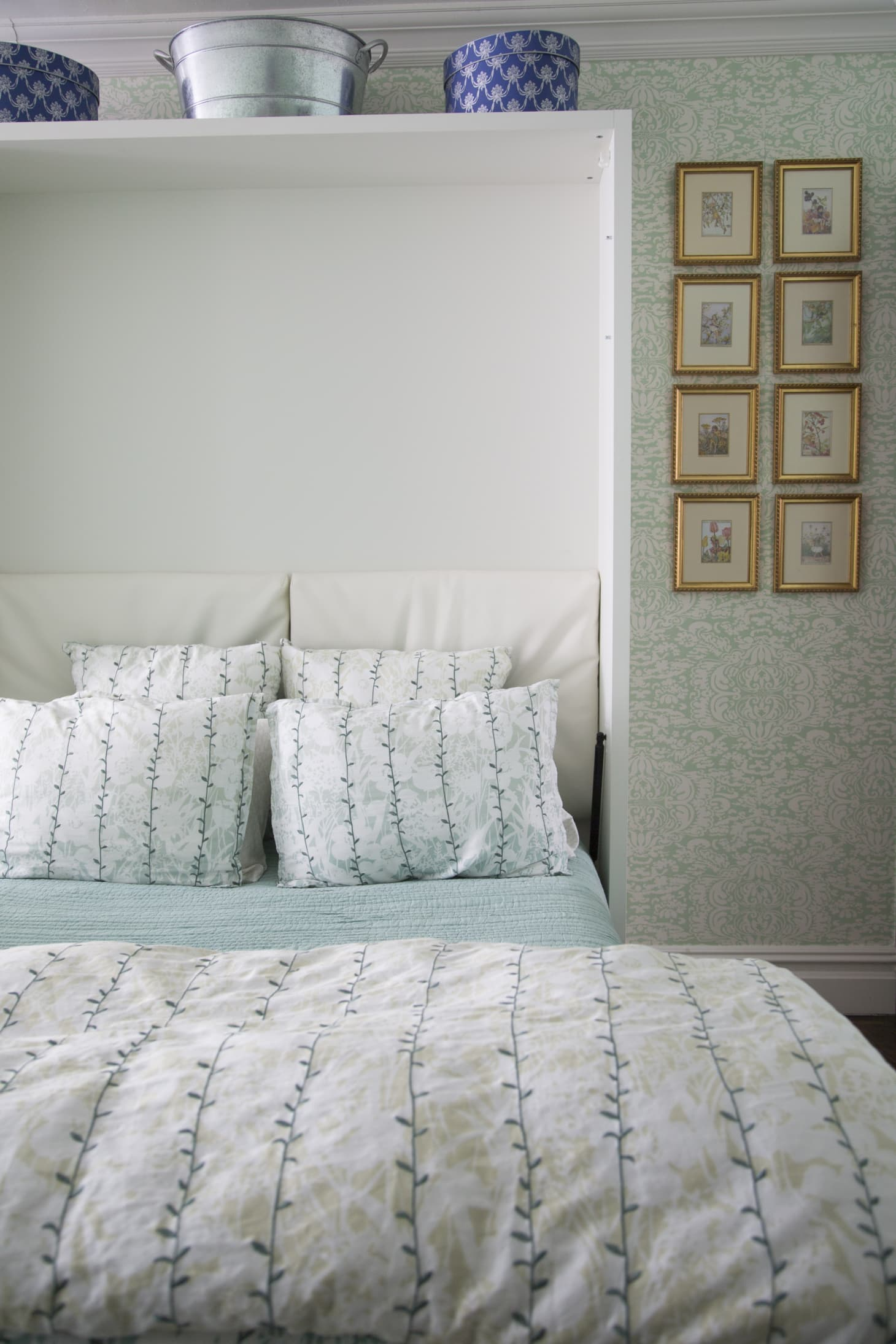 Murphy Bed Info and Advice from Studio Dwellers   Apartment