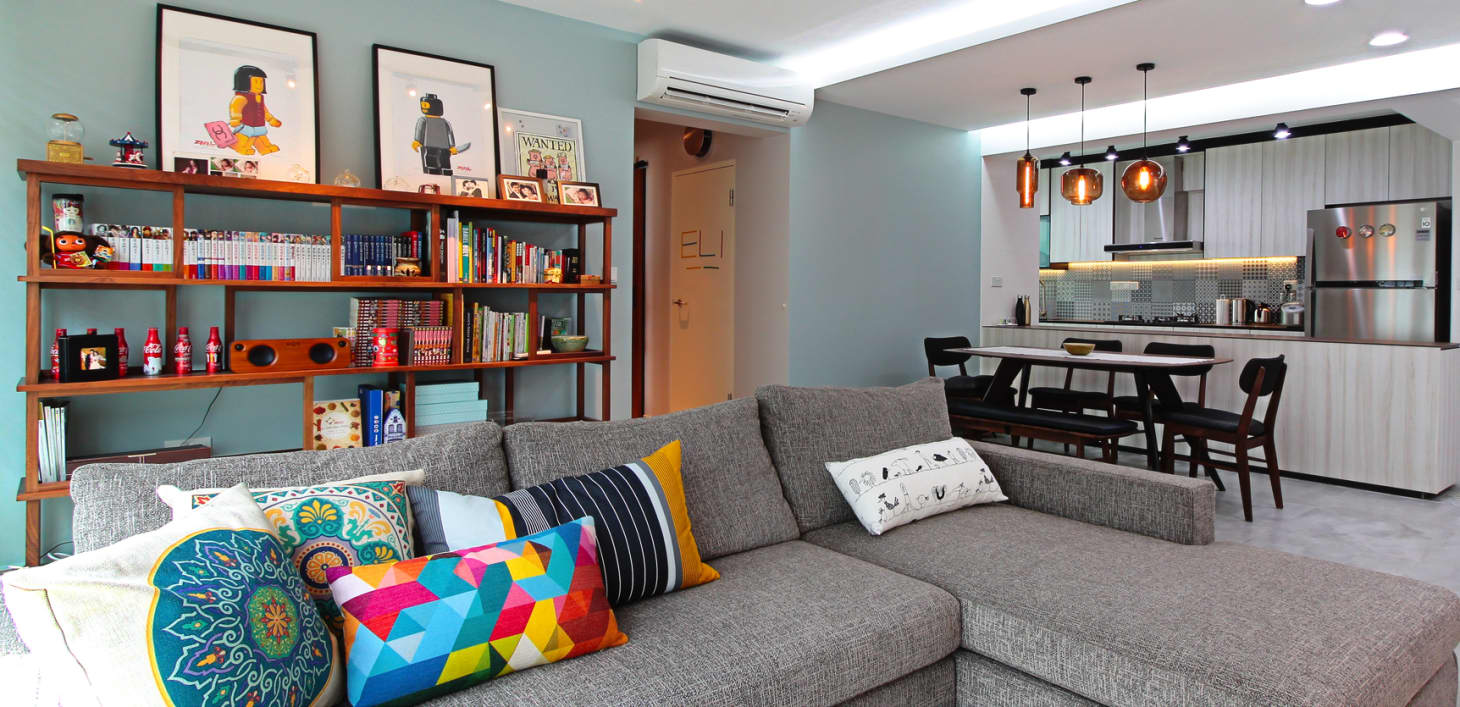The Future Of Decorating How We Decorate Our Homes Is About
