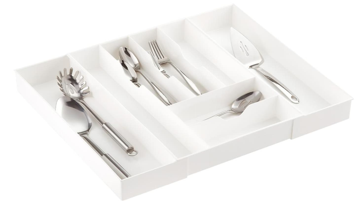 7 Kitchen Drawer Organizers to Get Excited About | Apartment ...