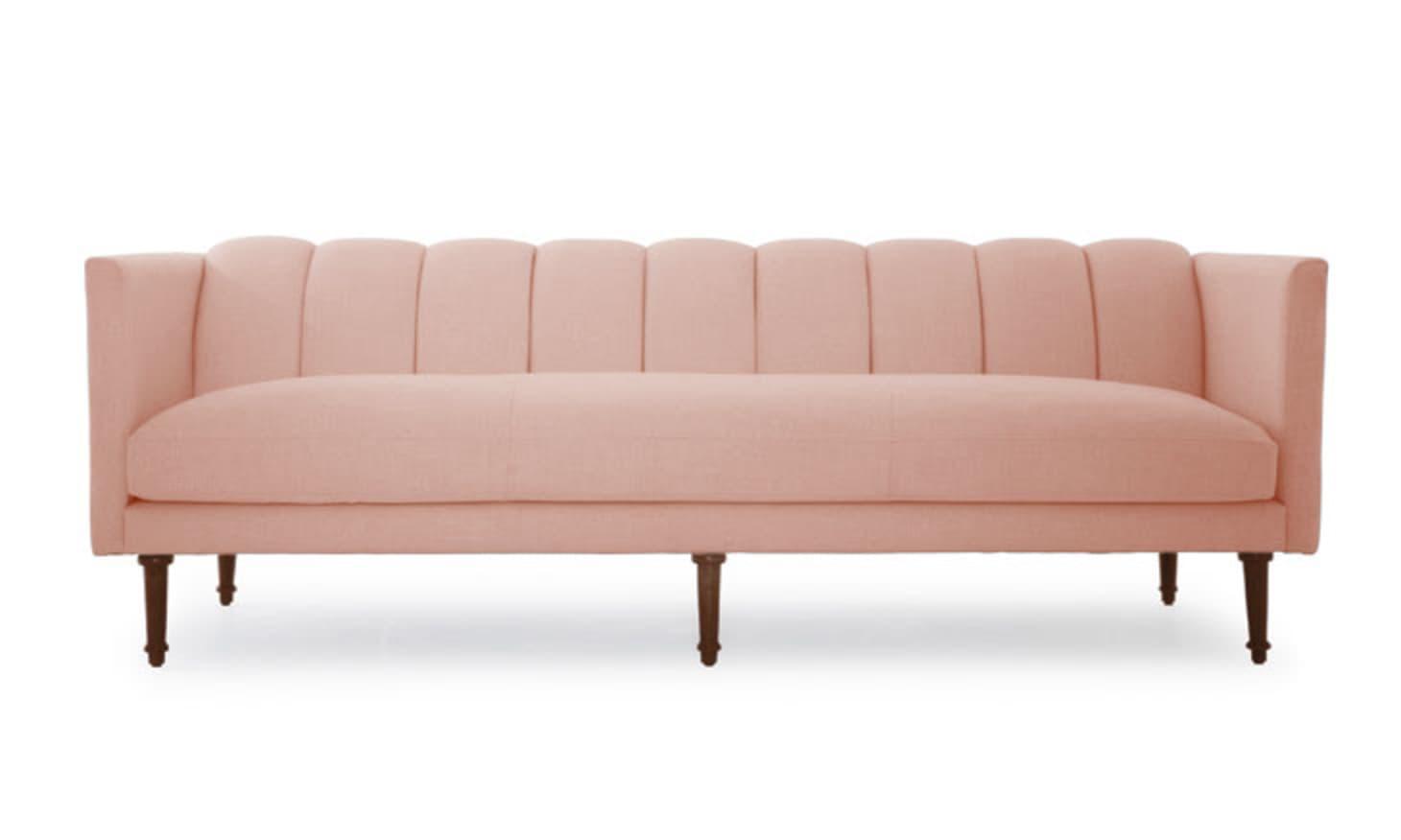 Wondrous Reviewed The Most Comfortable Sofas At Joybird Apartment Machost Co Dining Chair Design Ideas Machostcouk