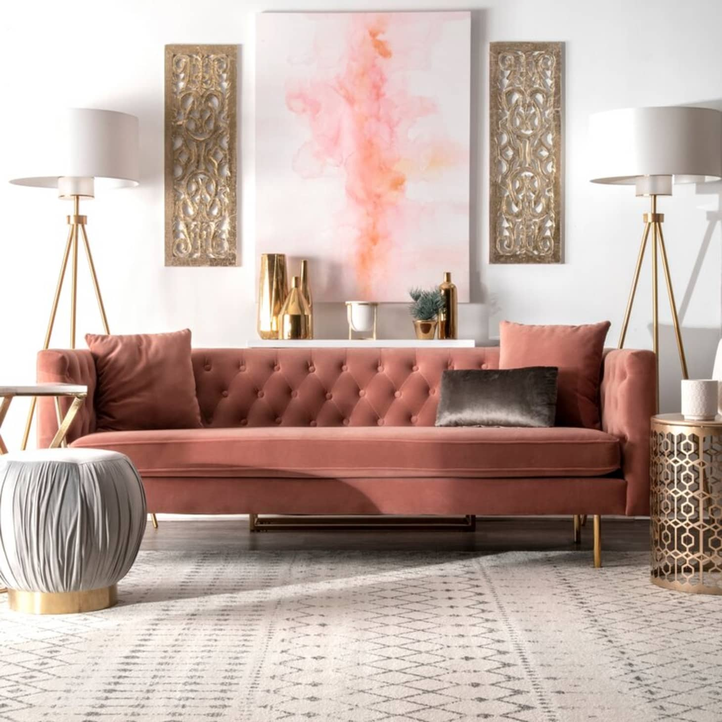 Rooms: 13 Awesome Places Online To Buy Rugs