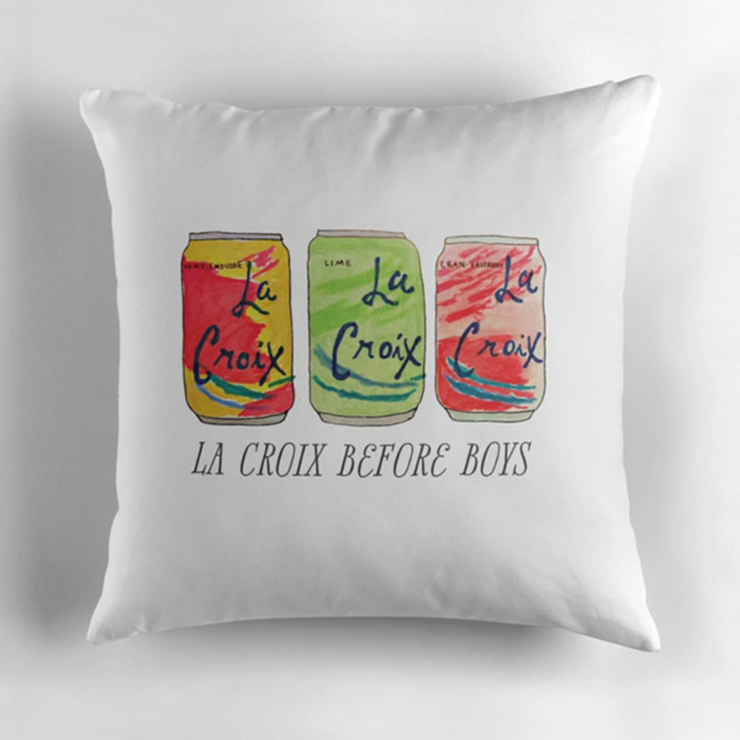 La Croix-Themed Home Decor & Gift Ideas | Apartment Therapy