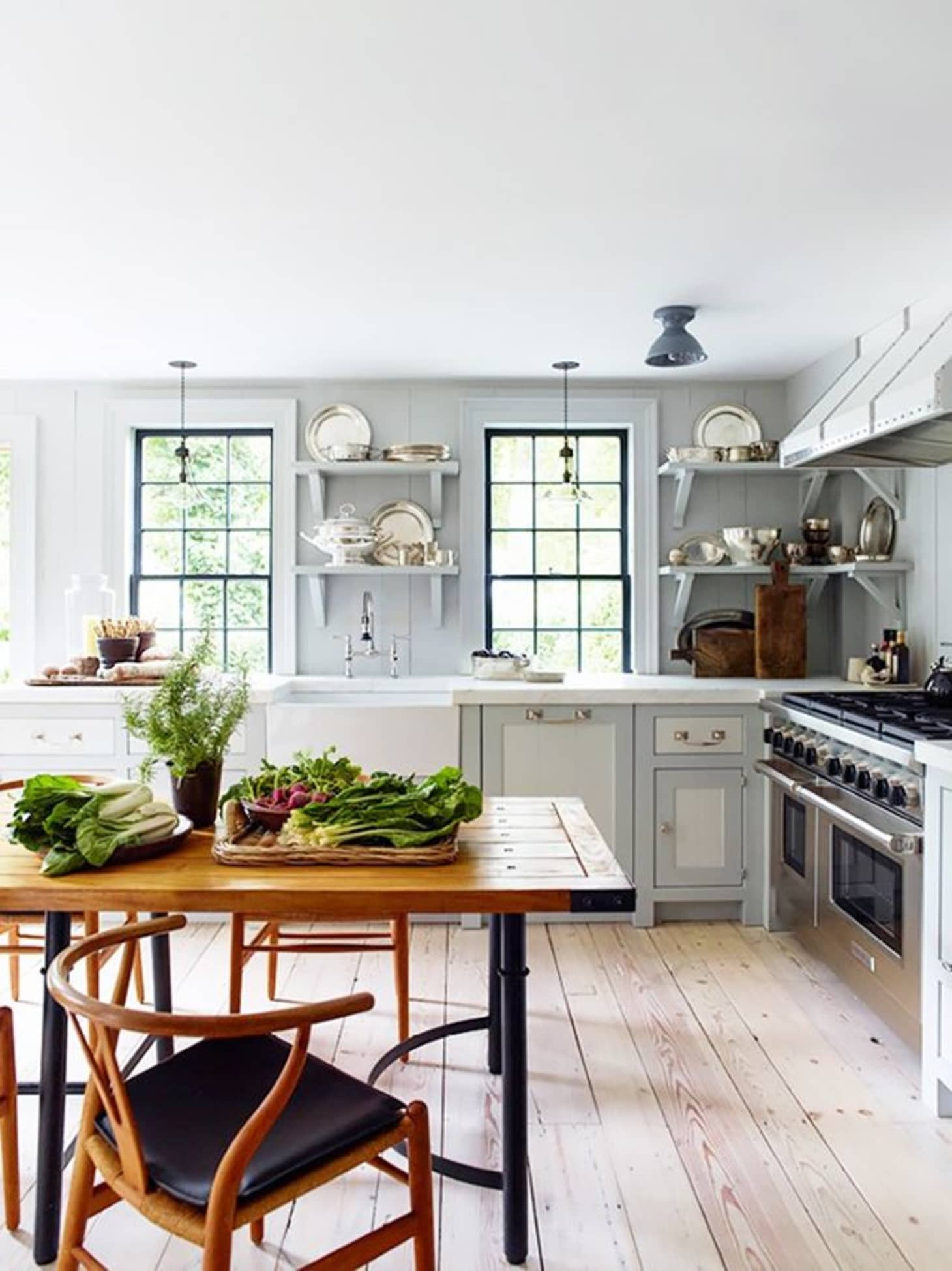 Cozy Cottage Kitchens You D Never Want To Leave Apartment Therapy