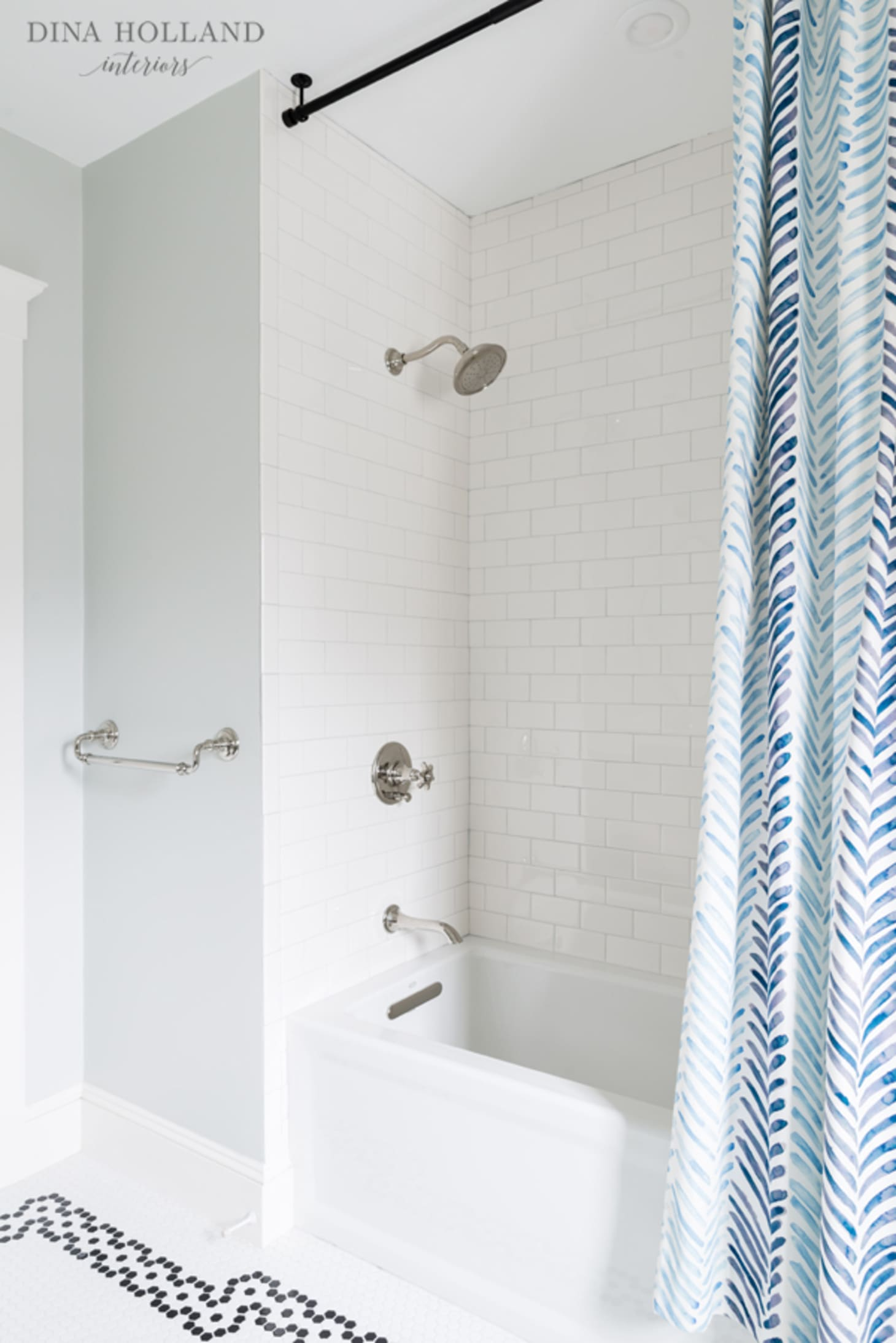 Clever Ways To Use Curtain Hardware That Have Nothing To Do