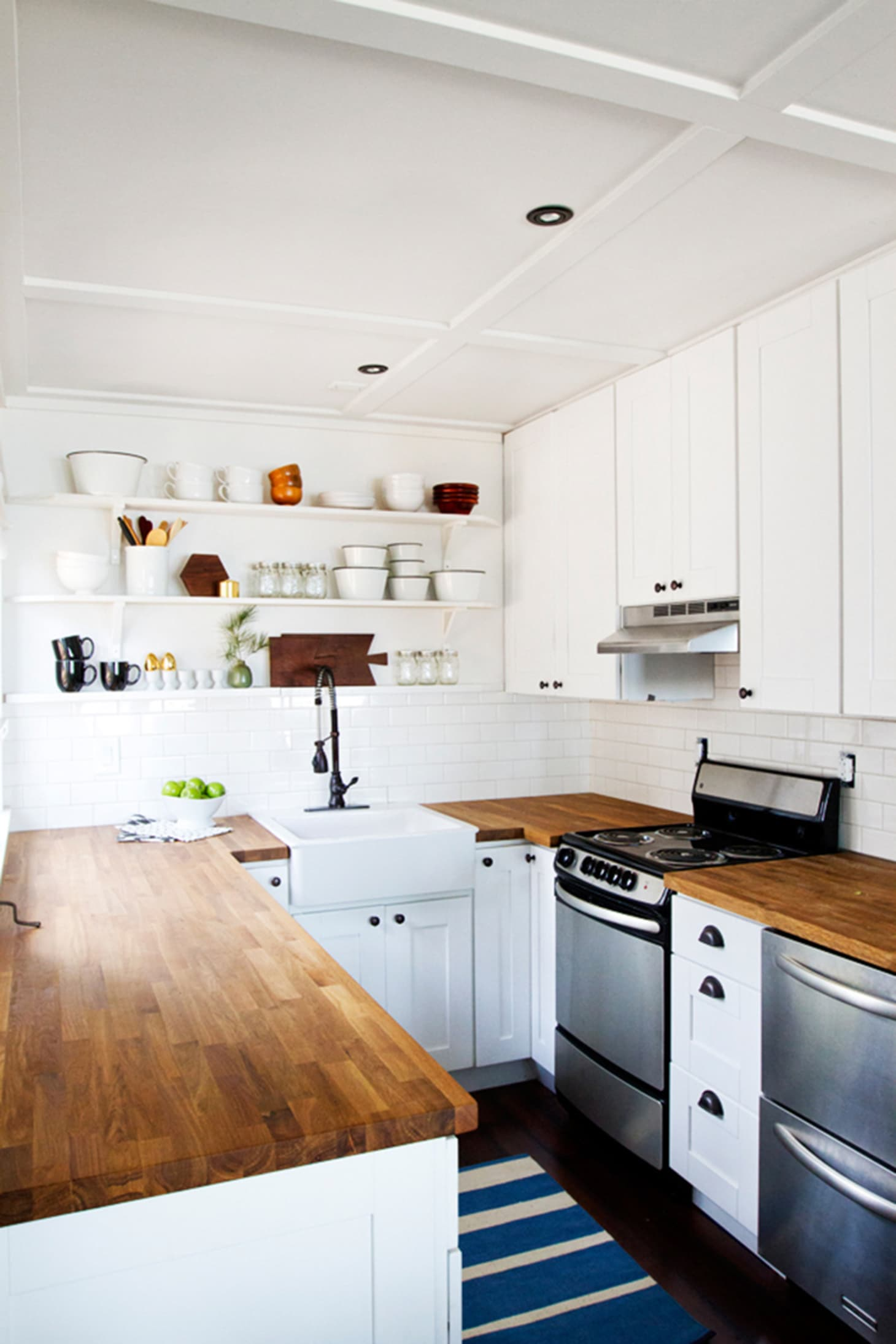 RTA Cabinets For Kitchens That Aren't IKEA | Apartment Therapy