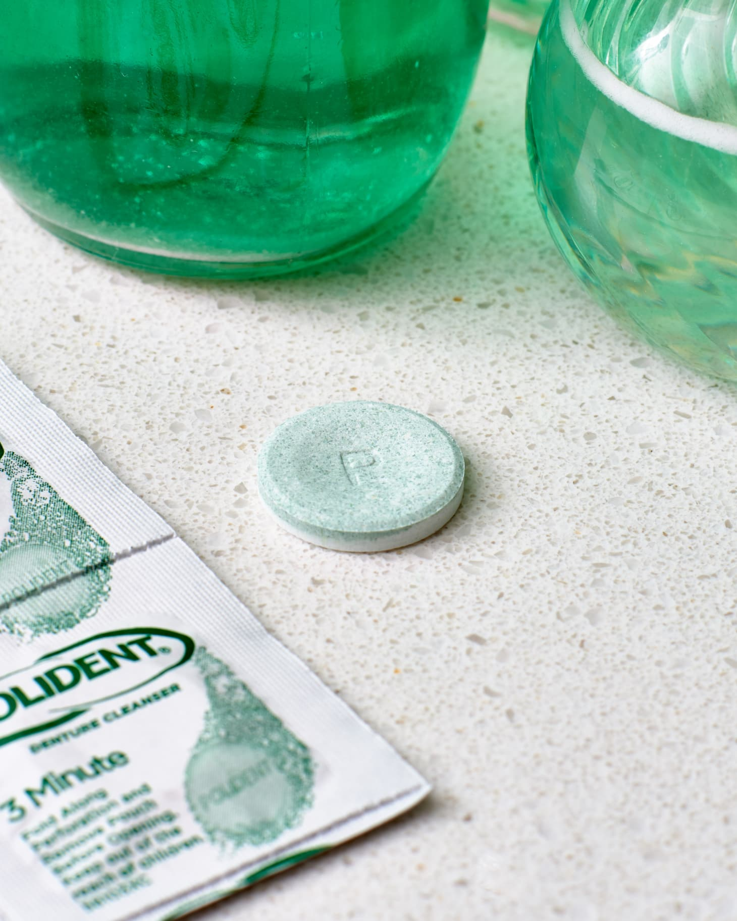 10 Surprising Things You Can Clean With Denture Tablets